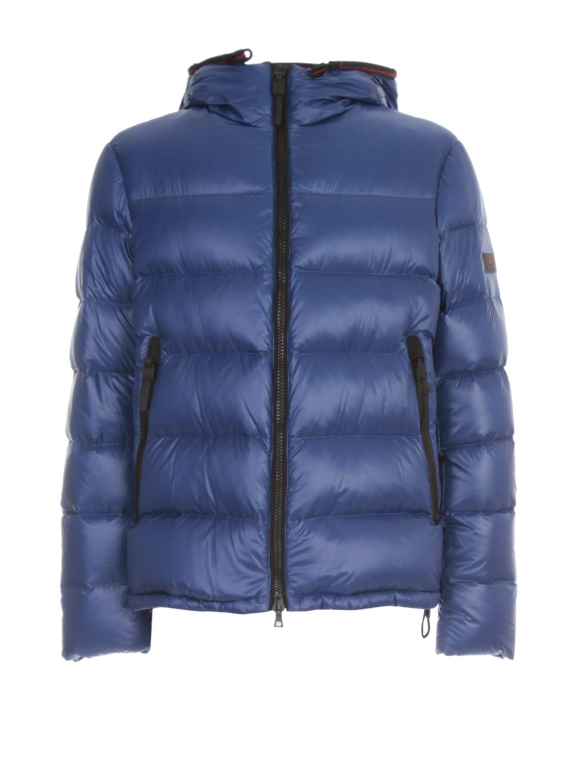 Peuterey Honova Feather Down Jacket W/ Hood