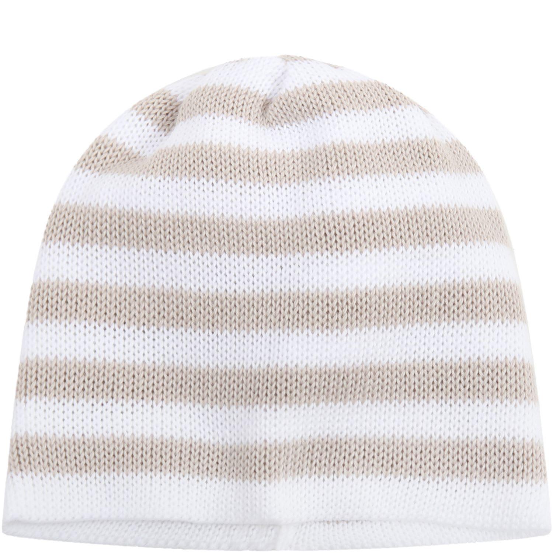 White Hat For Babykids