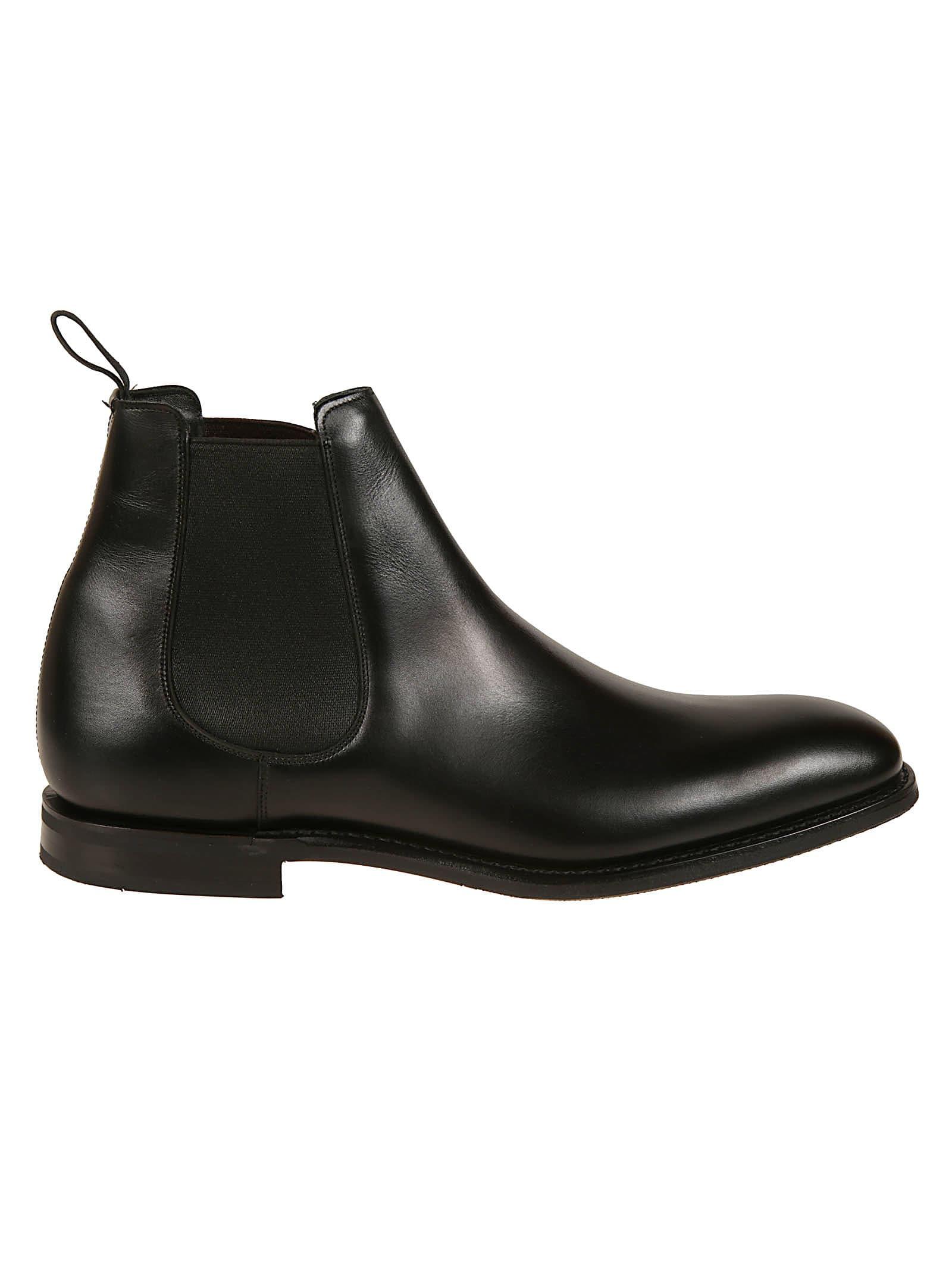 Churchs Prenton Ankle Boots