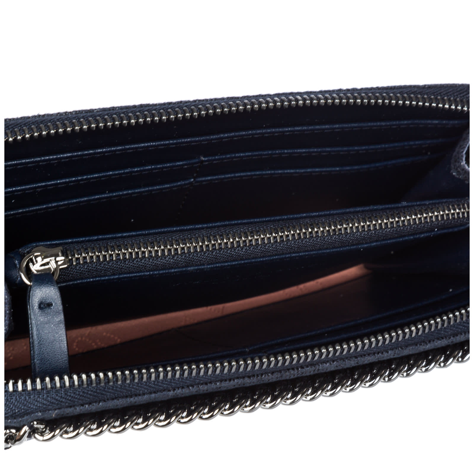 Best Price Stella Mccartney Continental Falabella Wallet