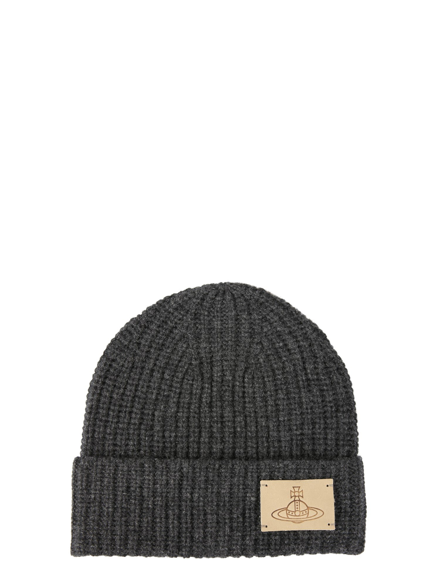 Vivienne Westwood Hats KNITTED HAT