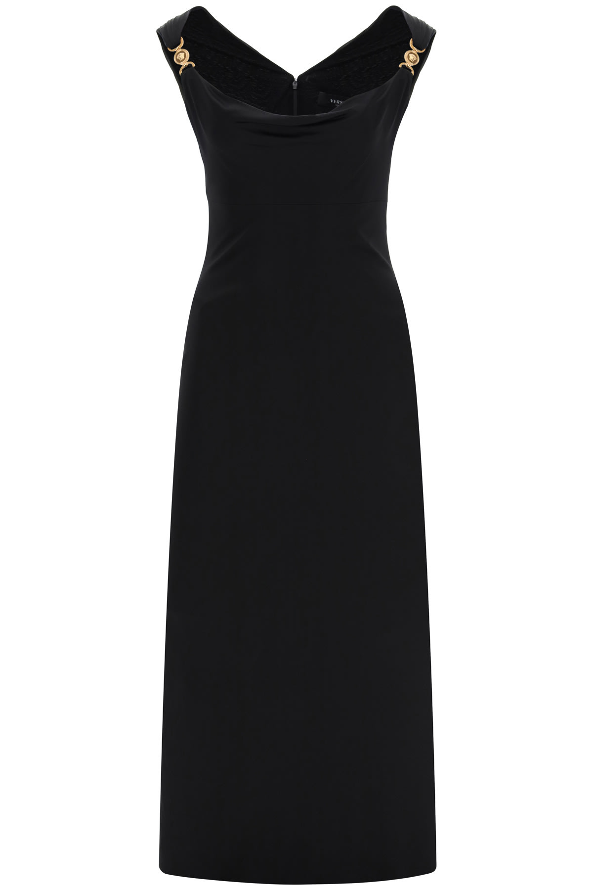 Buy Versace Evening Dress online, shop Versace with free shipping