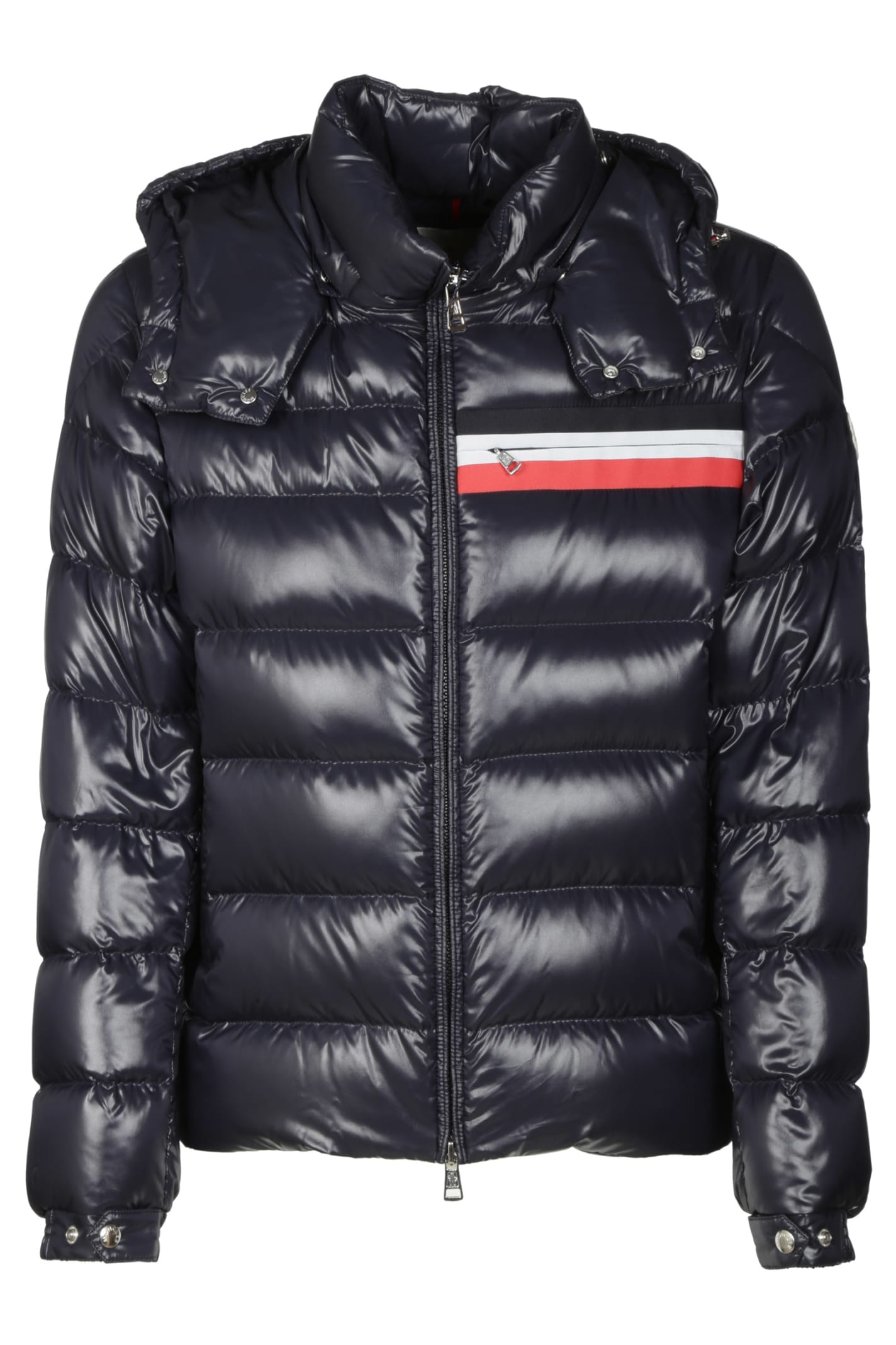 Moncler Mounier Padded Jacket