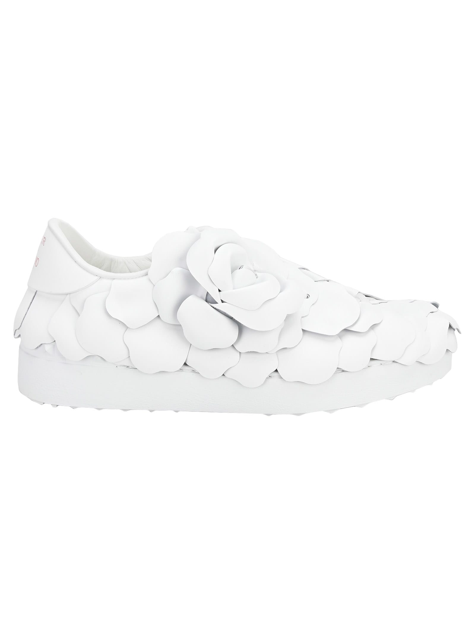 Valentino Atelier Shoes 03 Rose Edition Sneaker