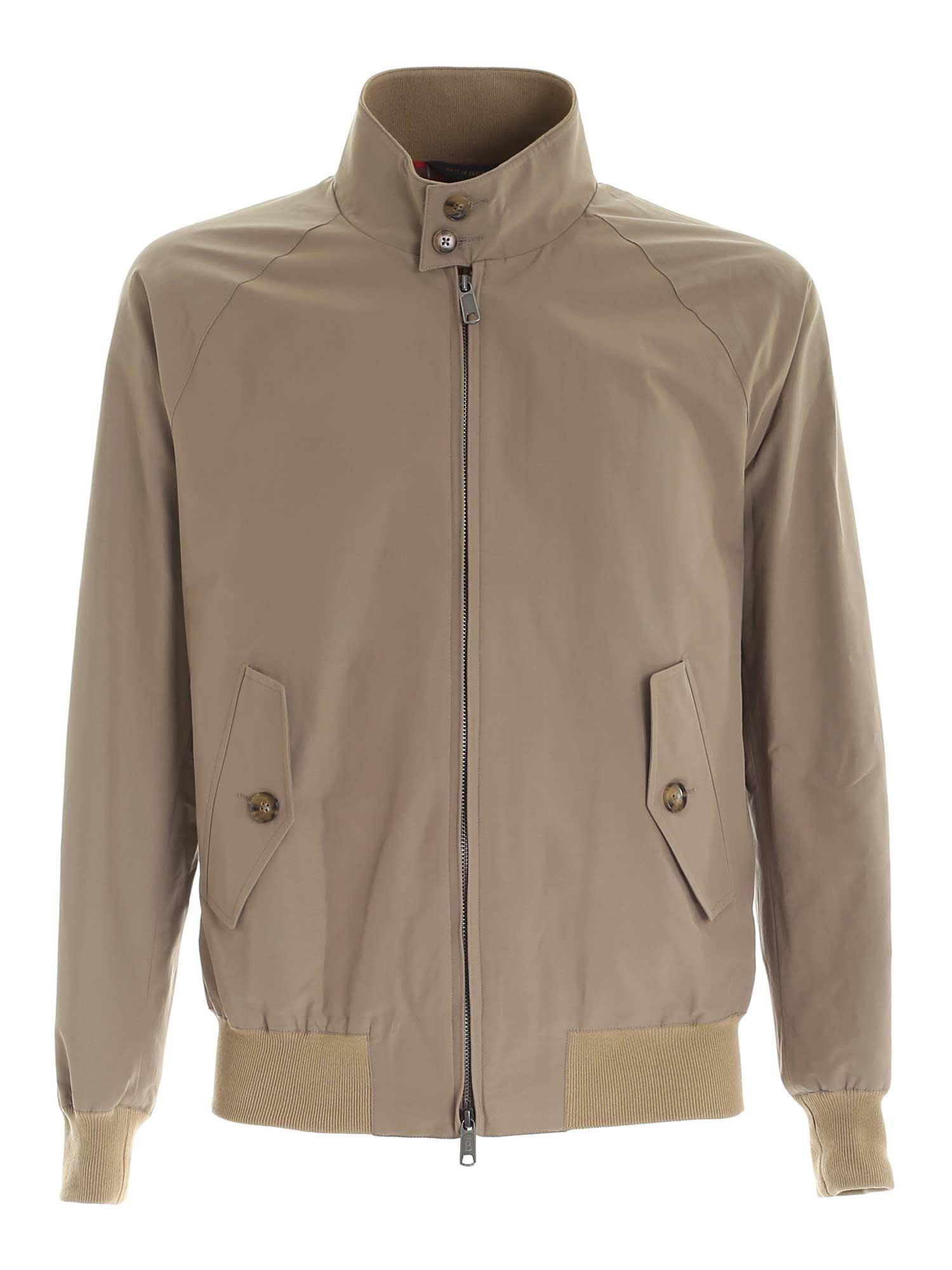 G9 Cloth Jacket