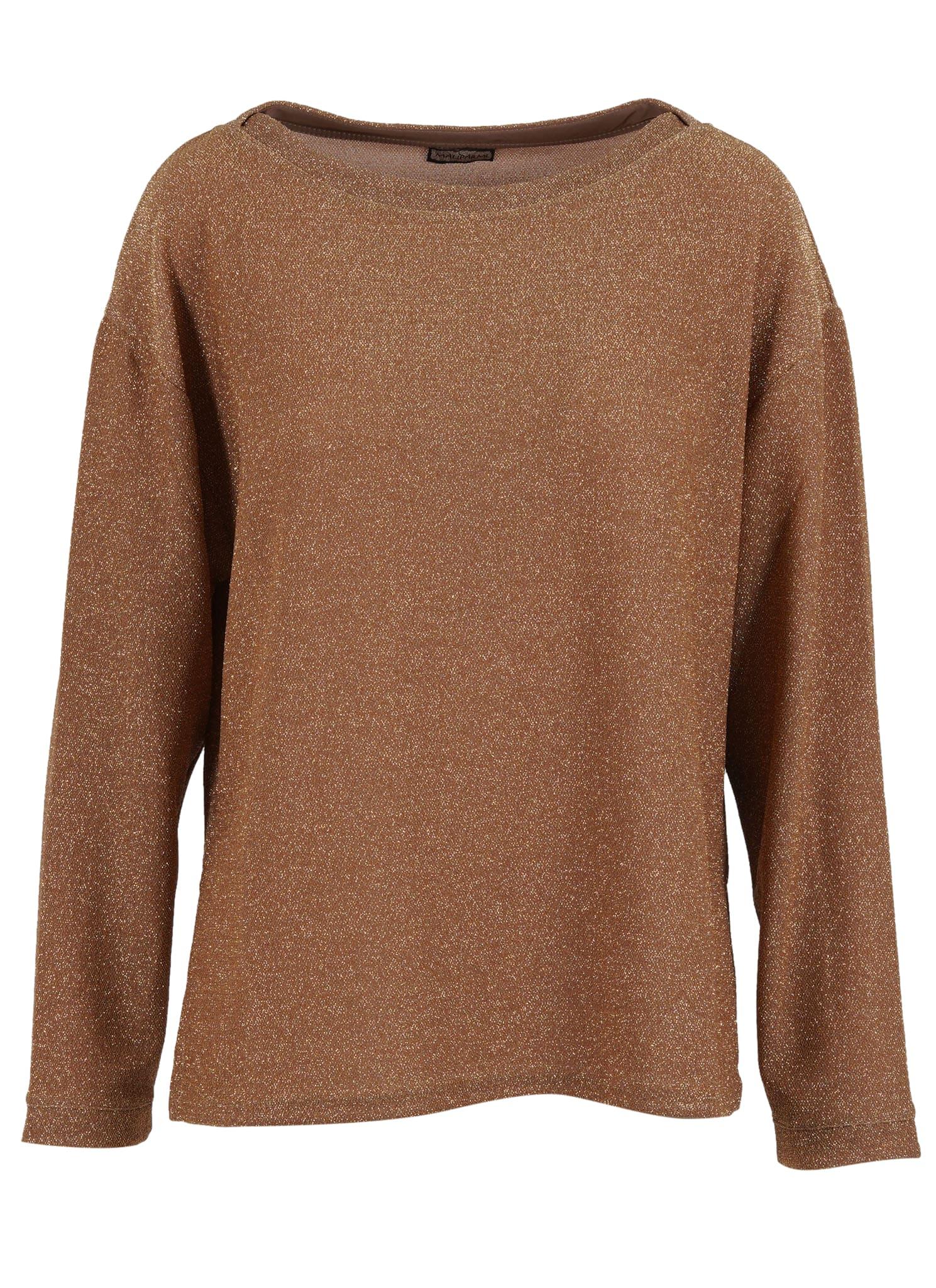 Maglia Jersey Lurex Top-wear
