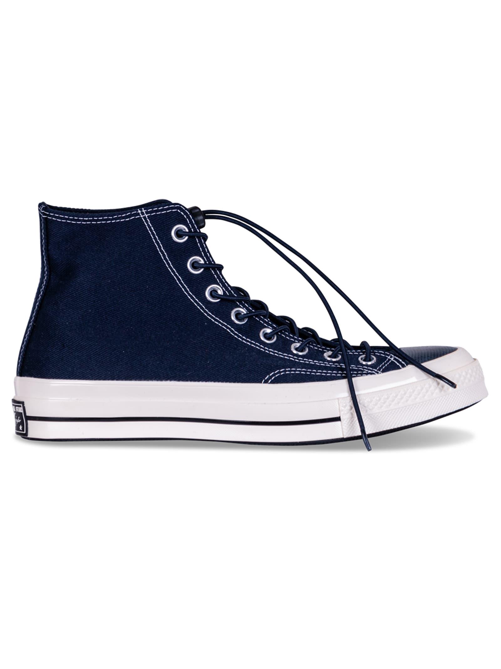 converse chuck taylor all star blu