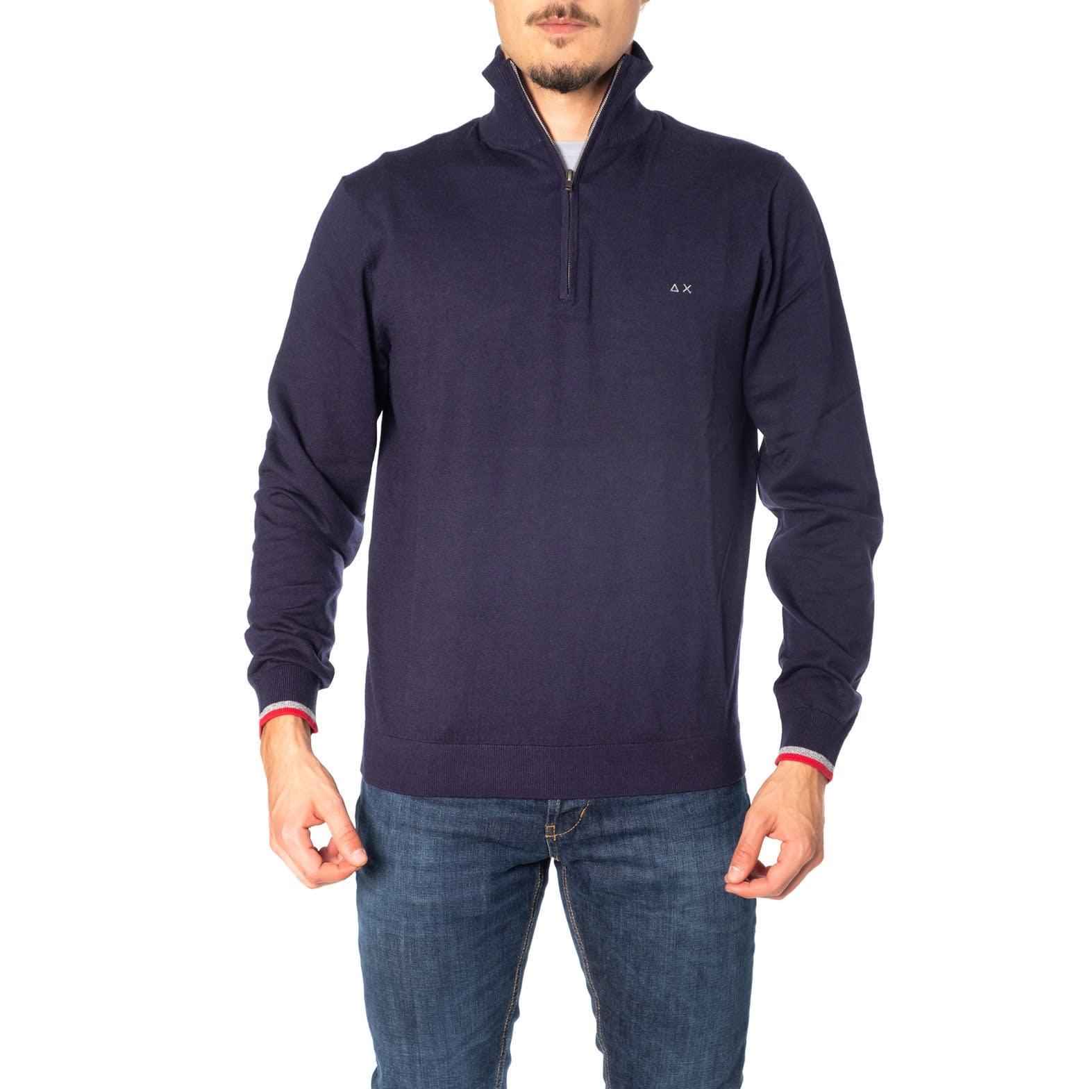 Sun 68 Sweater