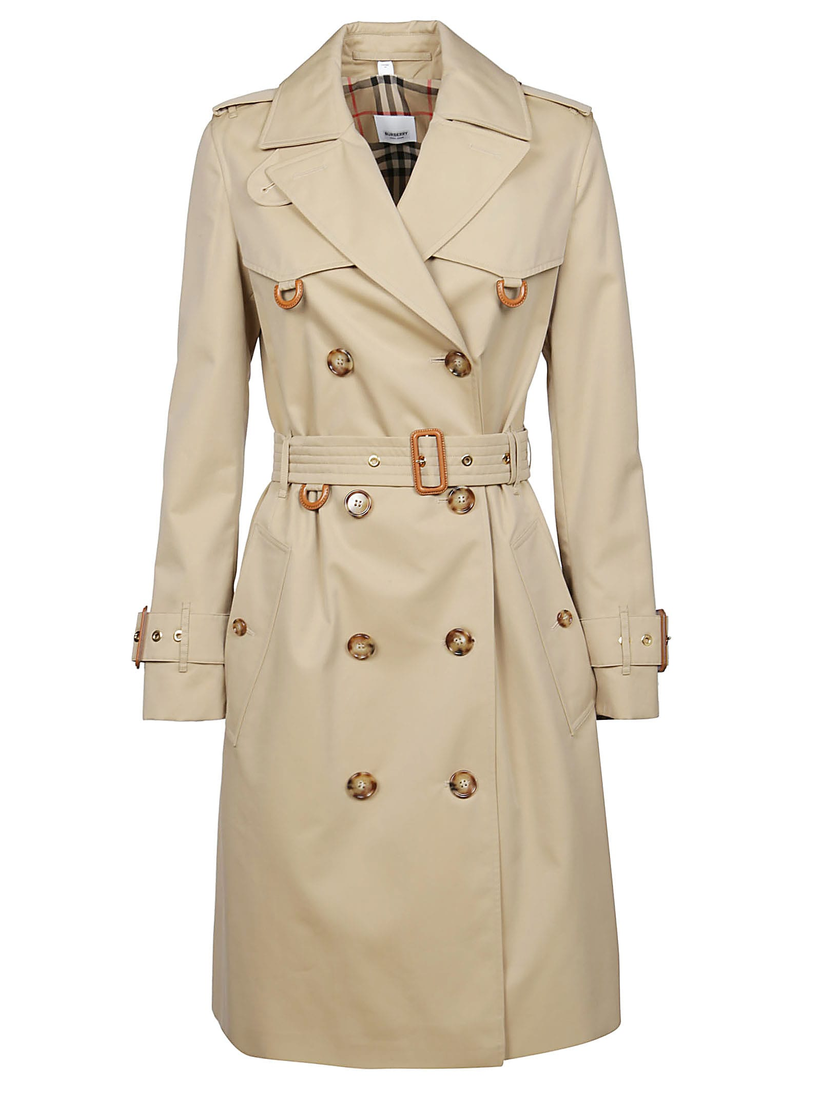 Burberry Trench Islington