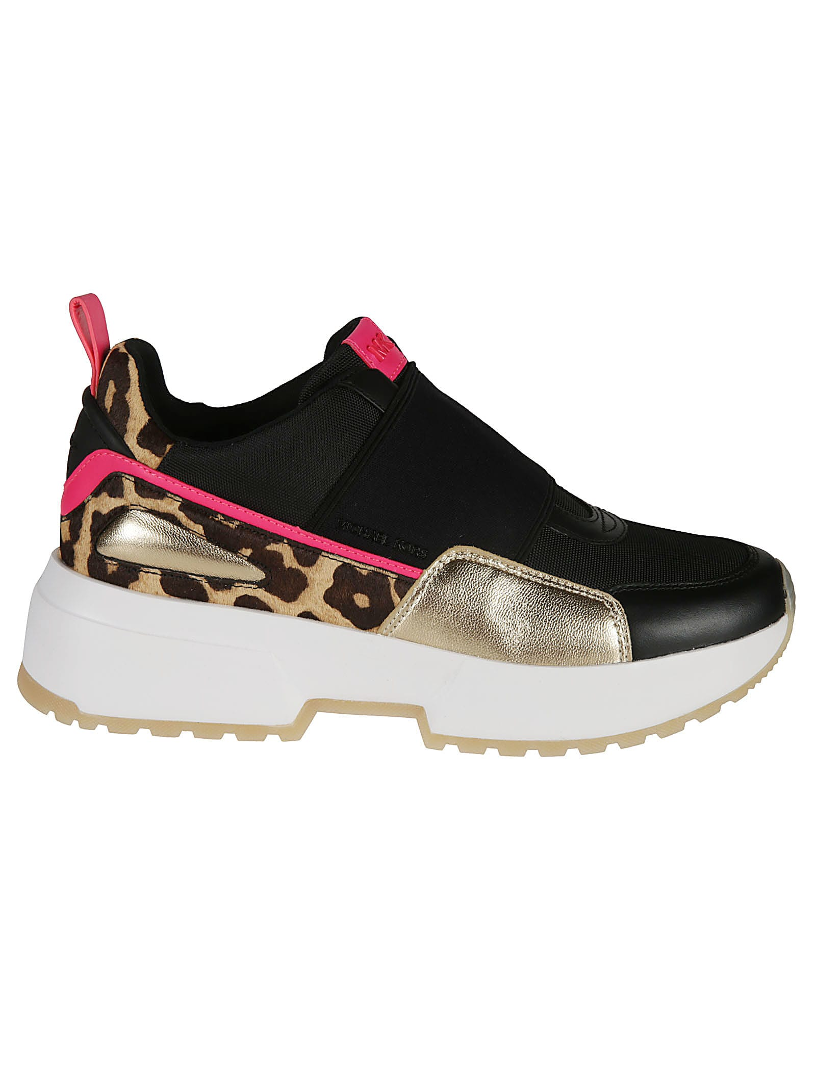 cute cheap first look street price Best price on the market at italist   Michael Kors Michael Kors Cosmo  Slip-on Sneakers