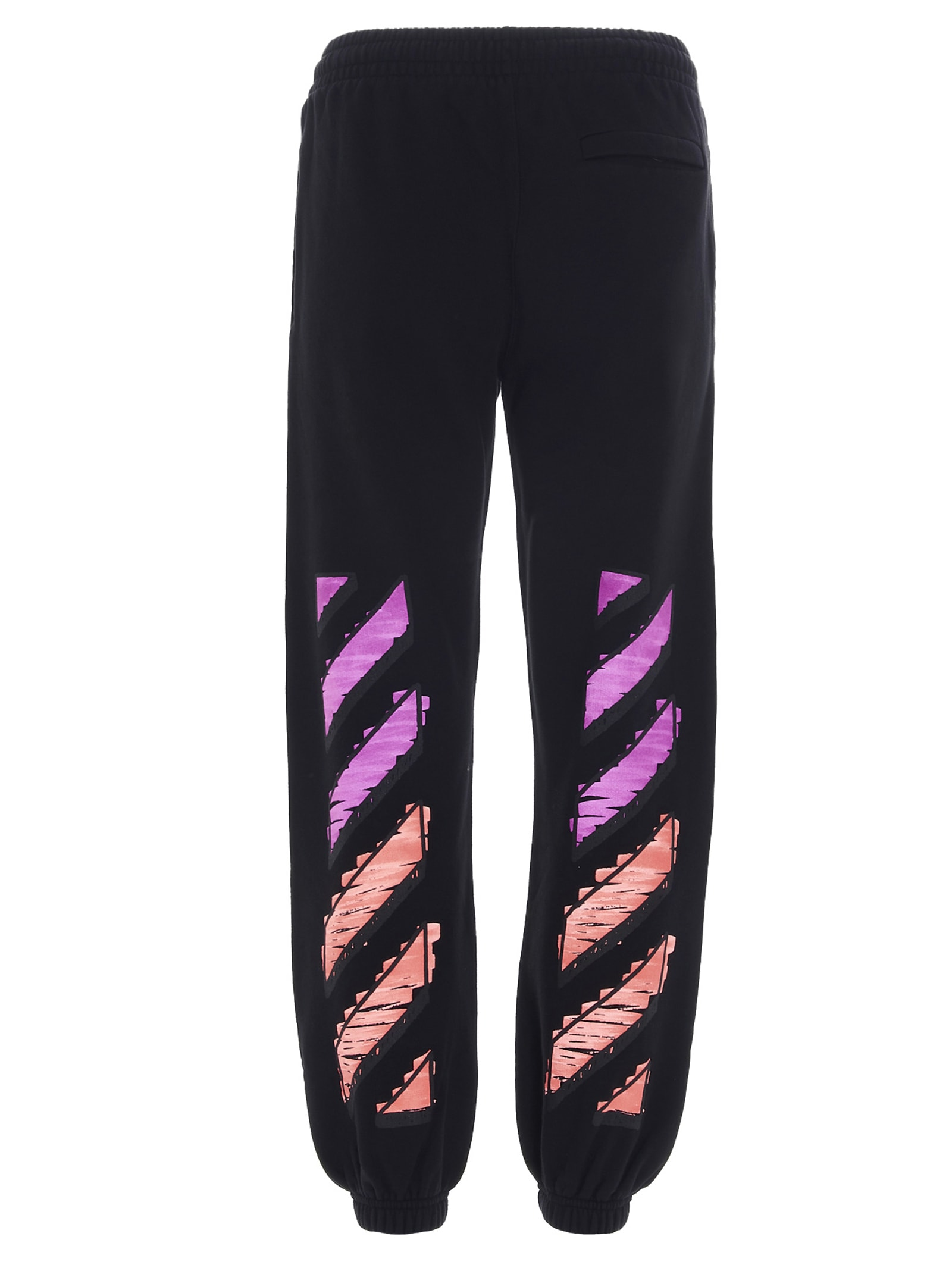 Off-White OFF-WHITE MARKER PANTS