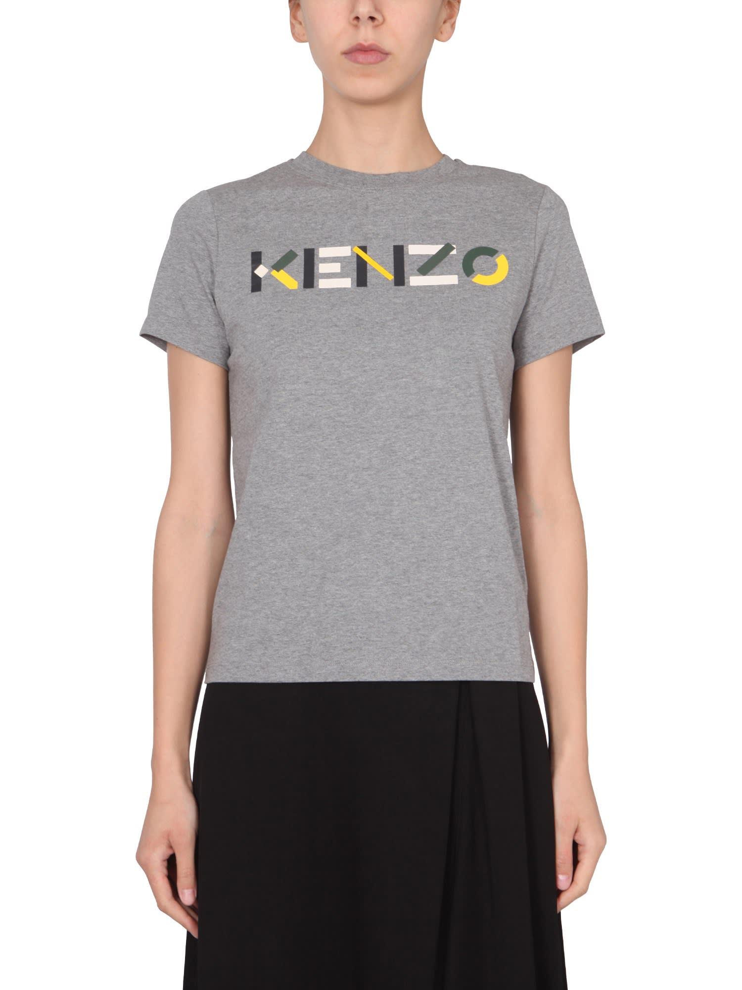 Kenzo Cottons COTTON T-SHIRT