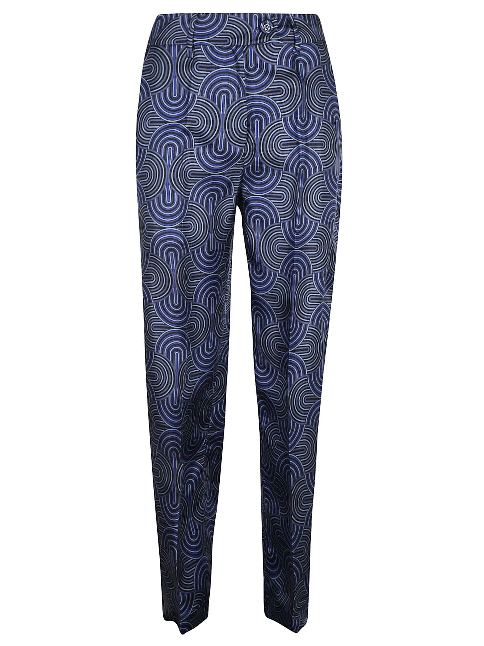 True Royal Silks GABRIELLE TROUSERS