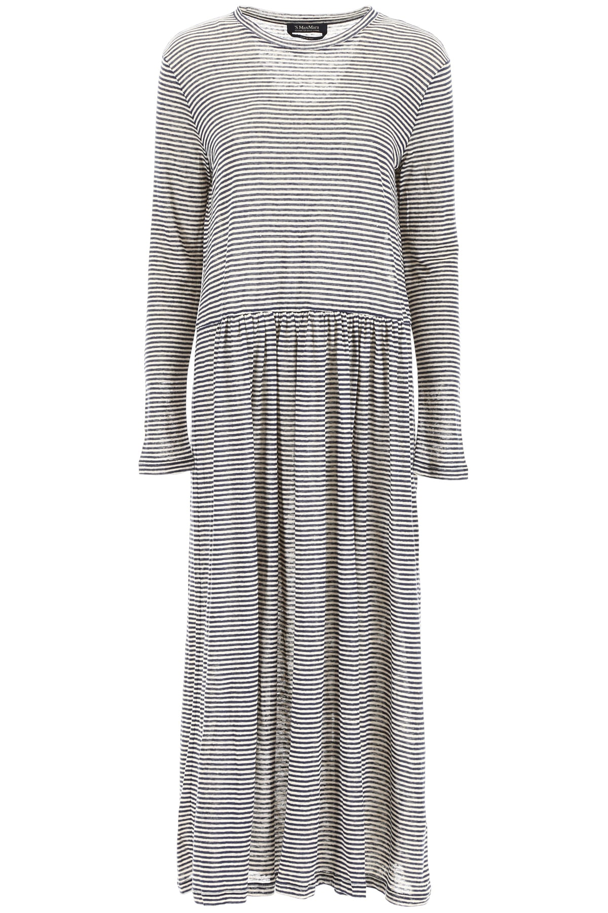 S Max Mara Here is The Cube Addurre Dress