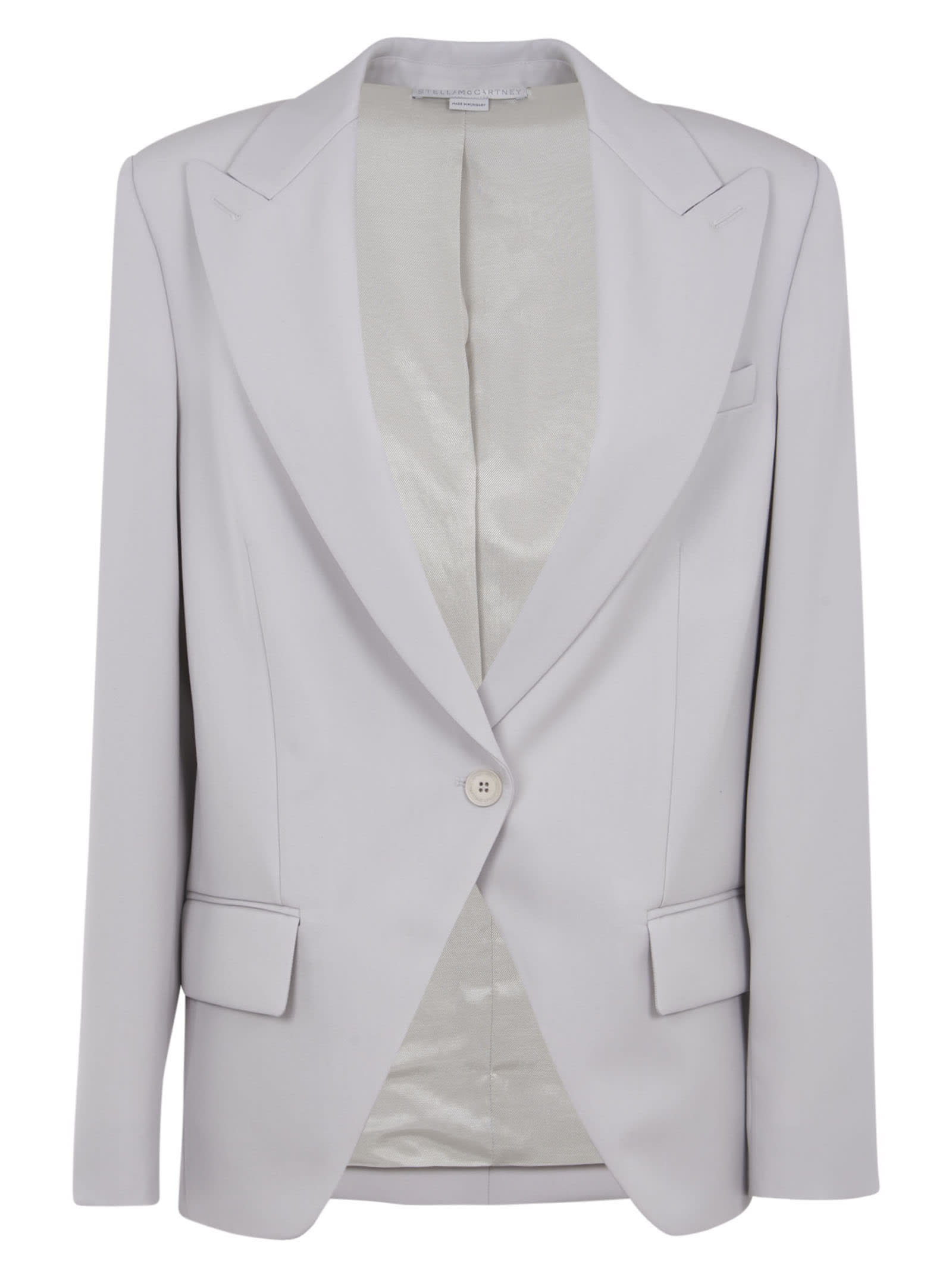 Stella McCartney Single-buttoned Blazer