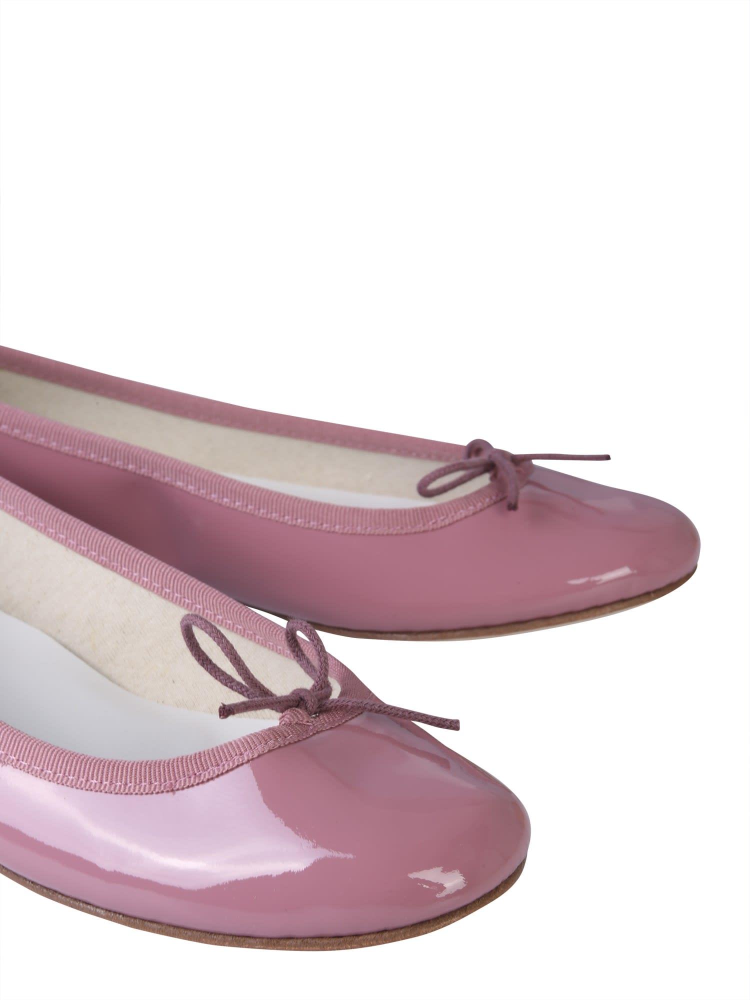 best service acc1e 6bf14 Repetto Cinderella Ballerina