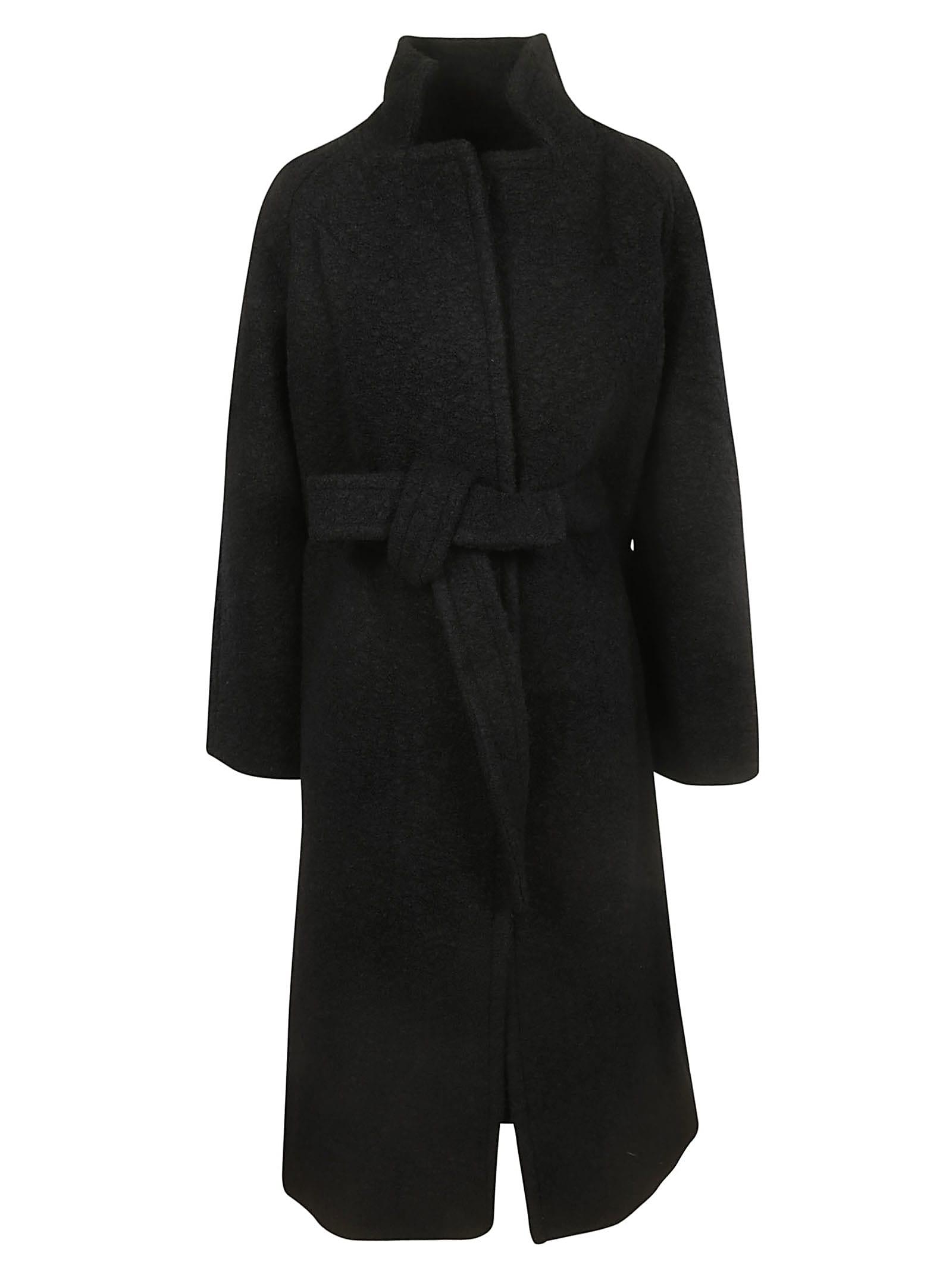Ganni Oversized Coat