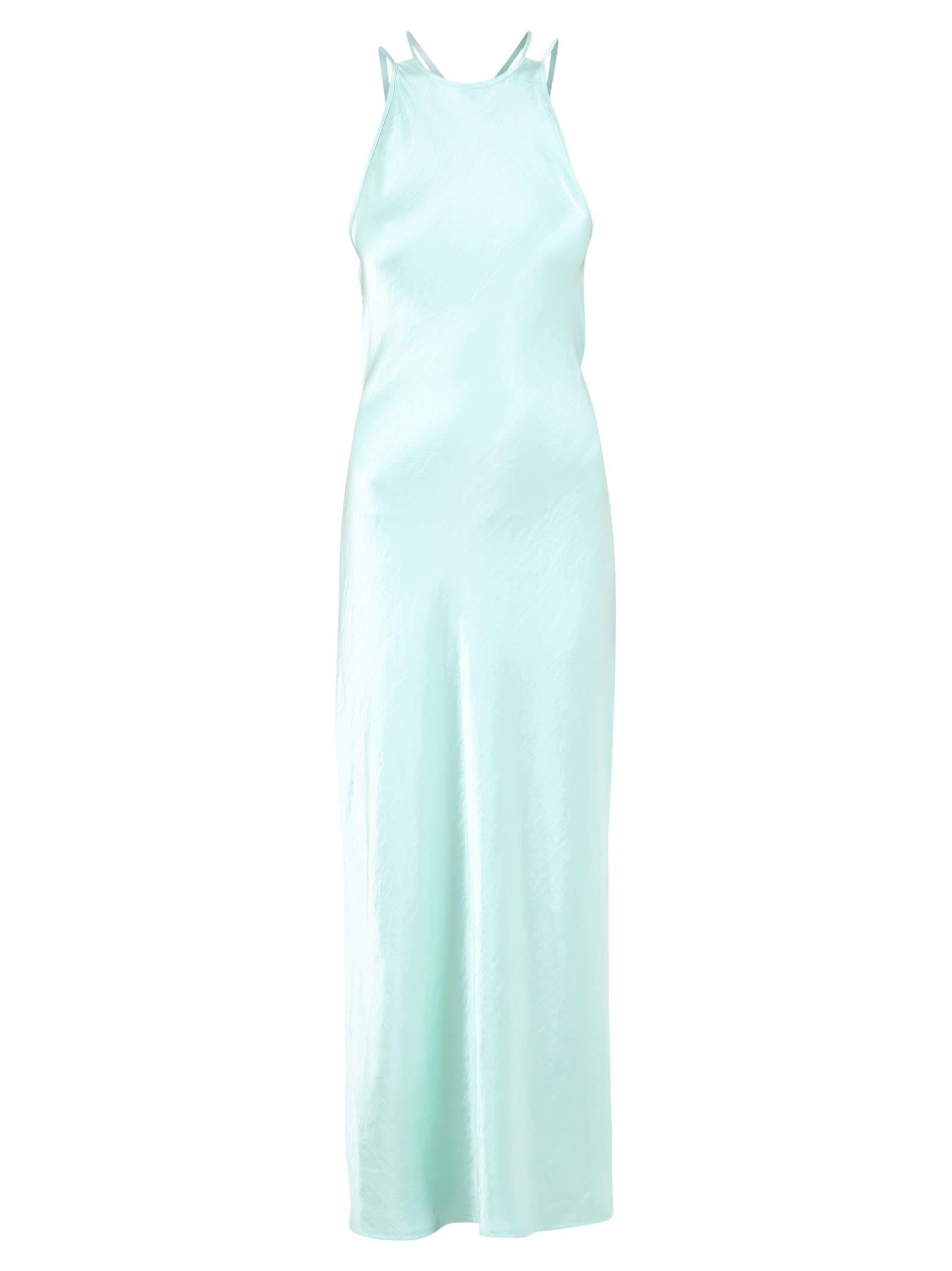 Buy Nanushka Maxi Dress online, shop Nanushka with free shipping