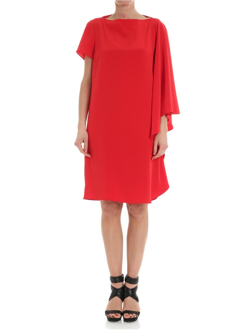 Buy Gianluca Capannolo Rebecca Dress online, shop Gianluca Capannolo with free shipping