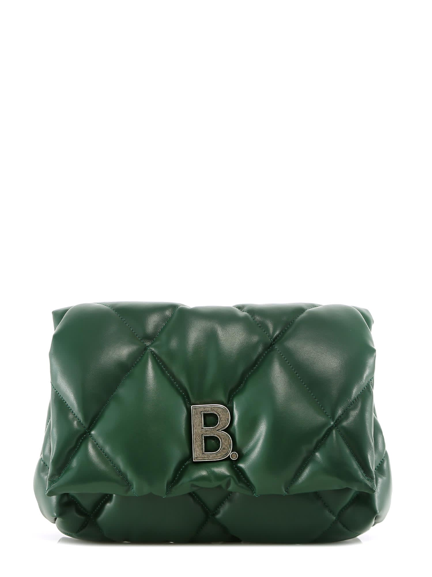 Balenciaga Leathers CLUTCH