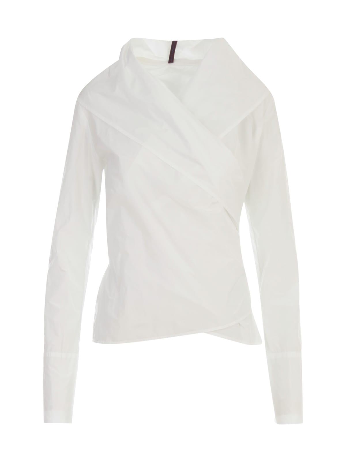 L/s Shirt W/knot
