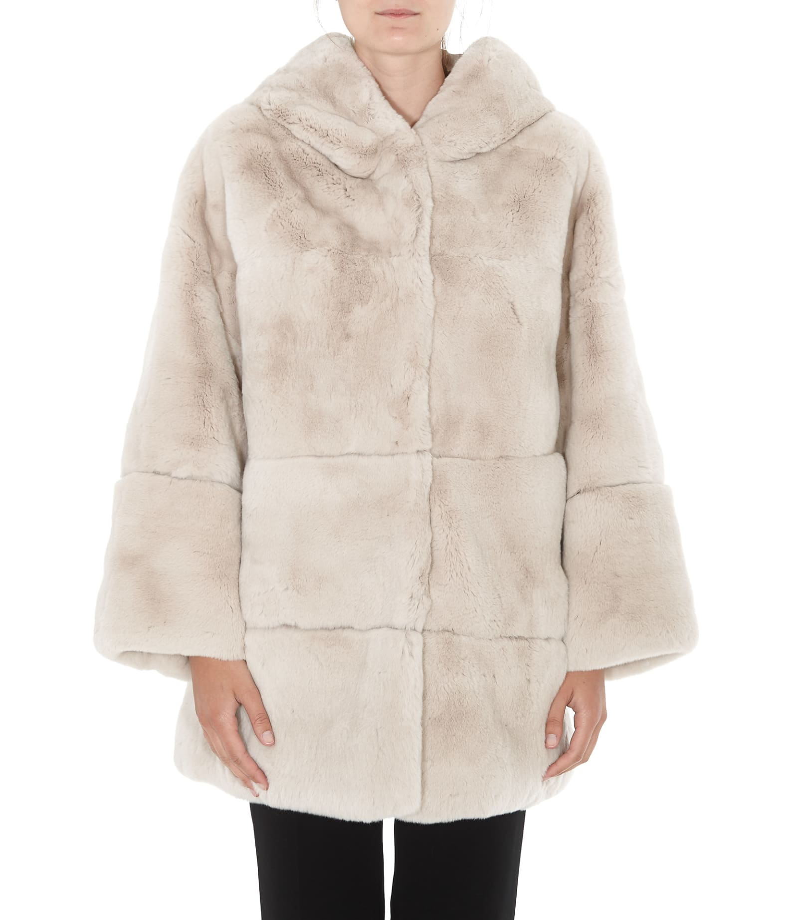 S.w.o.r.d 6.6.44 Eco Fur Coat