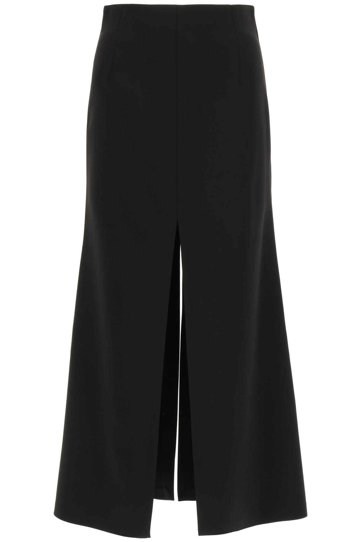 A.w.a.k.e. Skirts LONG SKIRT IN CREPE
