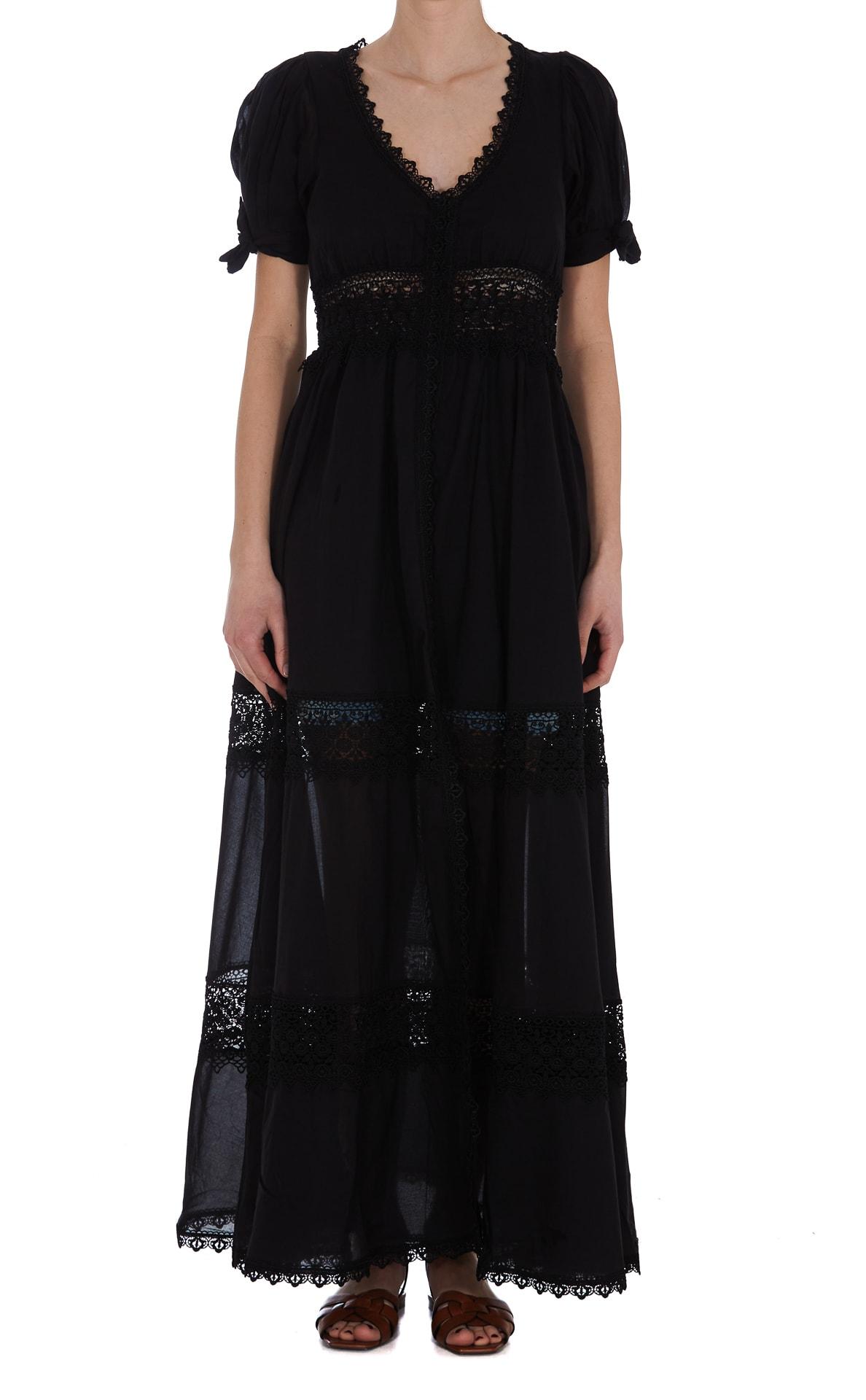 Buy Thelma Dress online, shop Charo Ruiz with free shipping