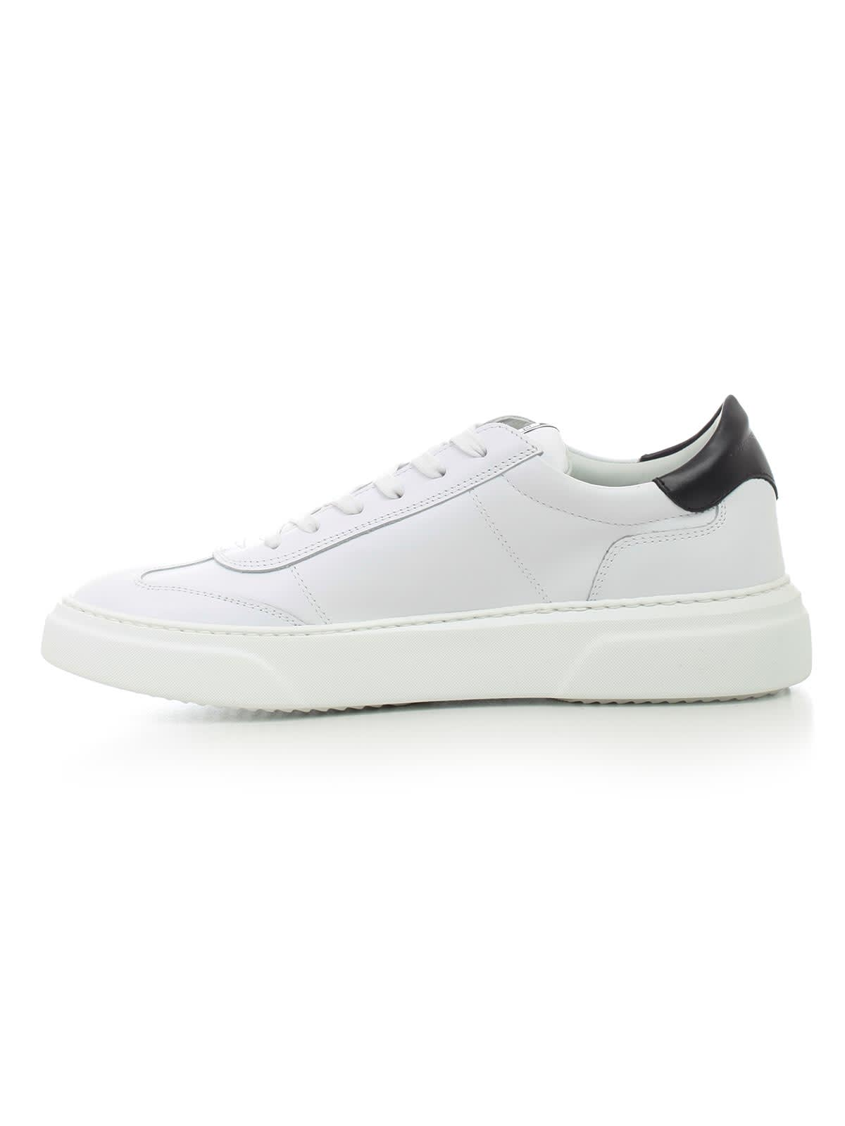 Best price on the market at italist | Philippe Model Philippe Model Sneakers Temple L U