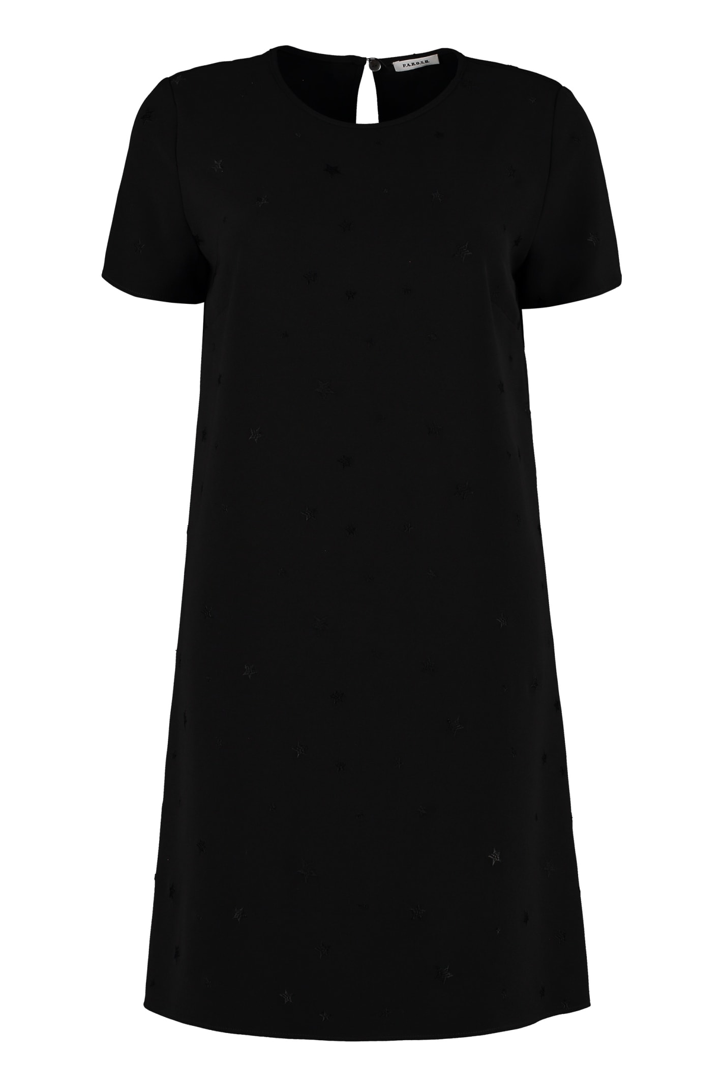Parosh Crèpe Dress