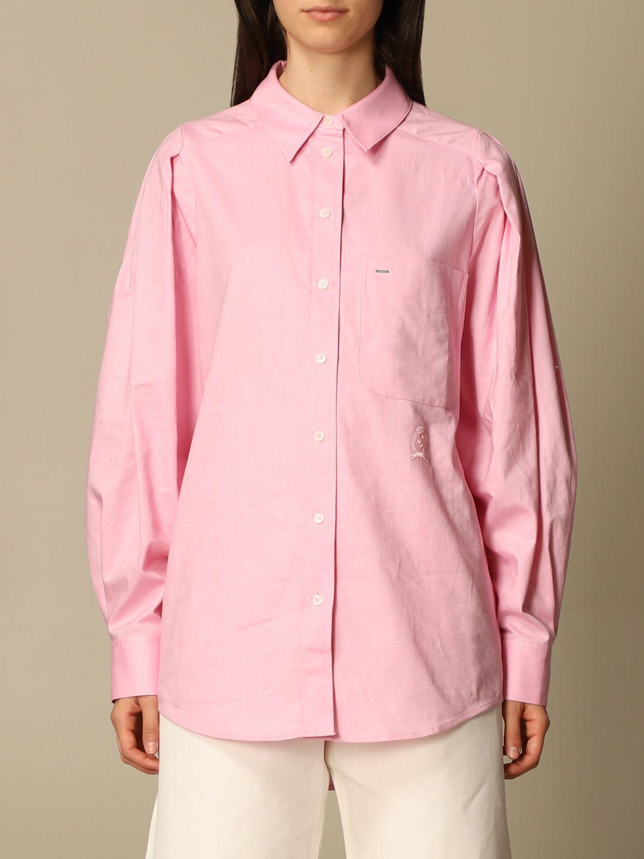 Hilfiger Collection Shirt Shirt Women Hilfiger Collection