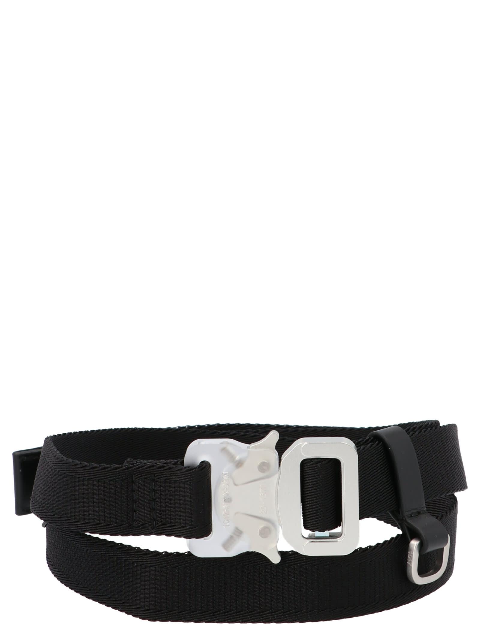 Alyx Belts 1017 ALYX 9SM ROLLERCOASTER BELT