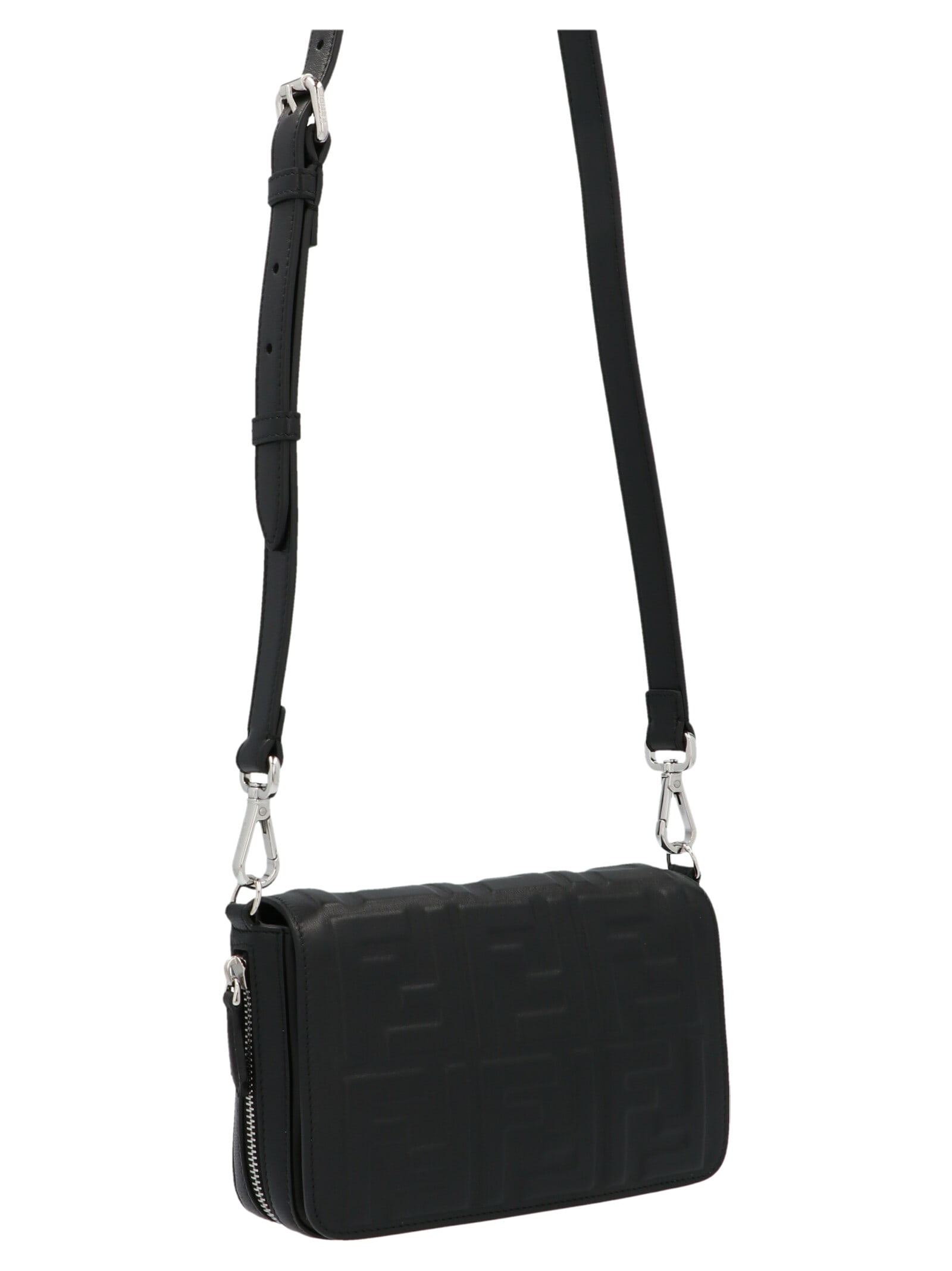 Fendi flap Bag