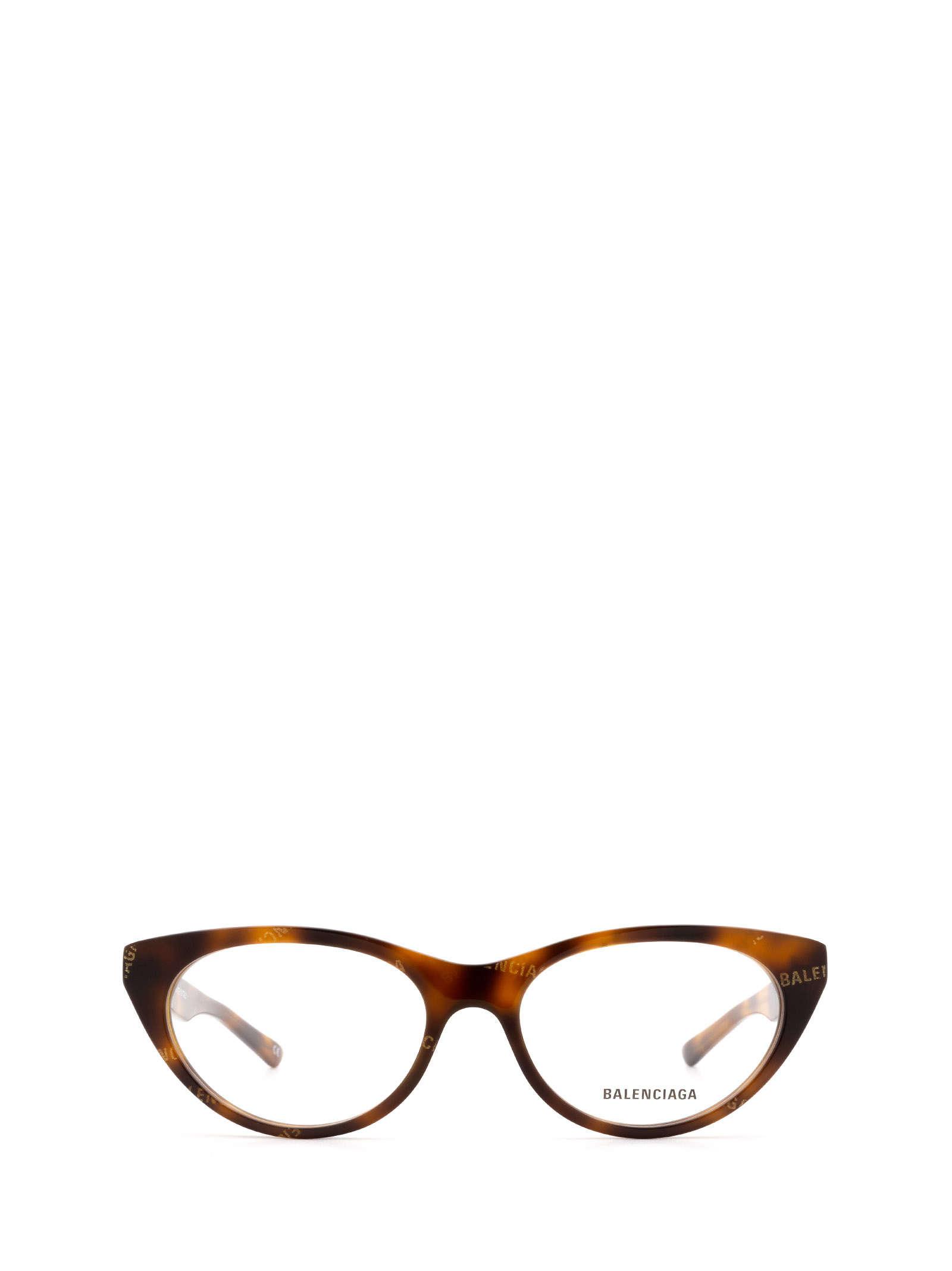 Balenciaga Balenciaga Bb0079o 002 Glasses