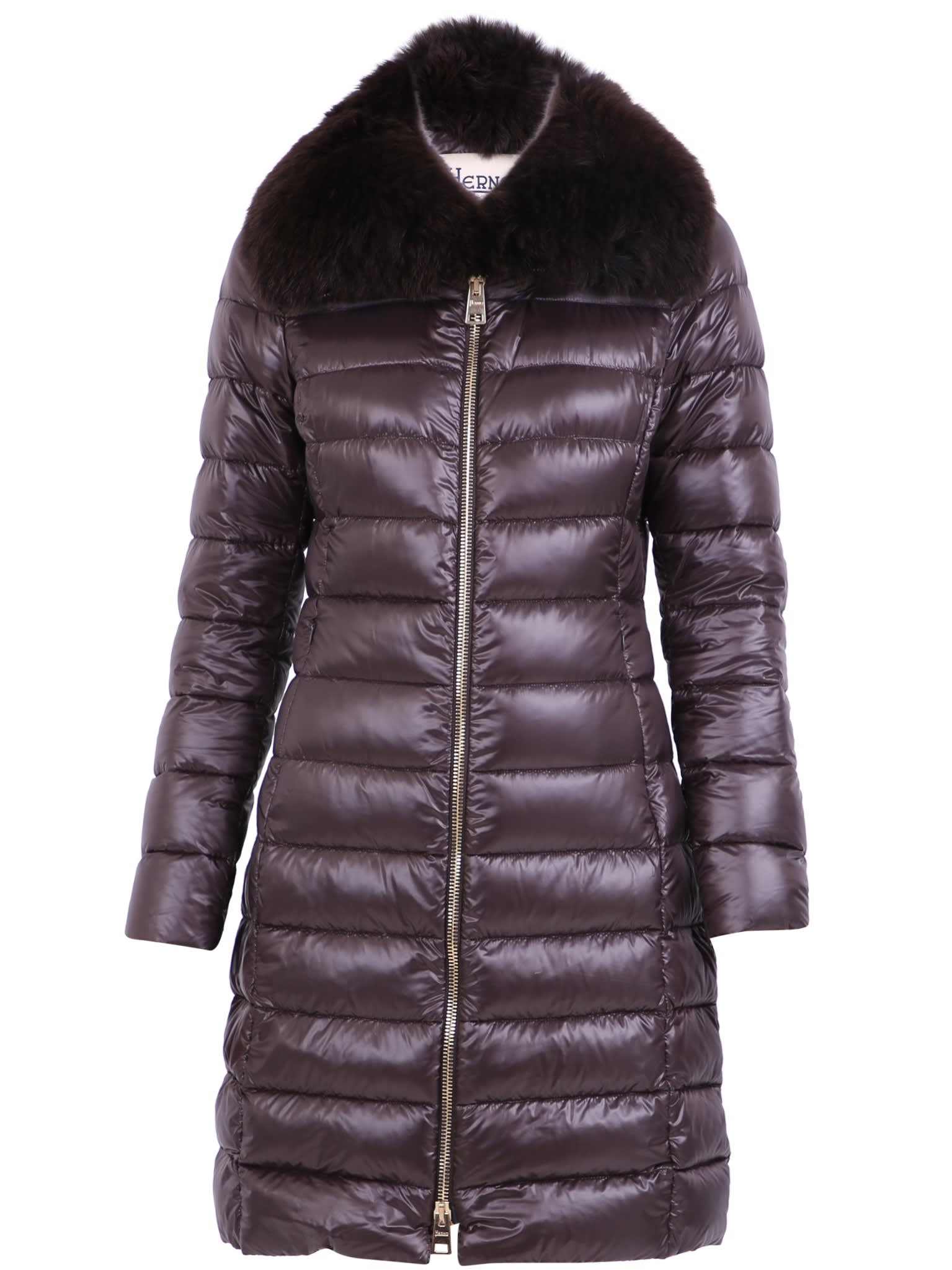 Herno Elisa Padded Jacket