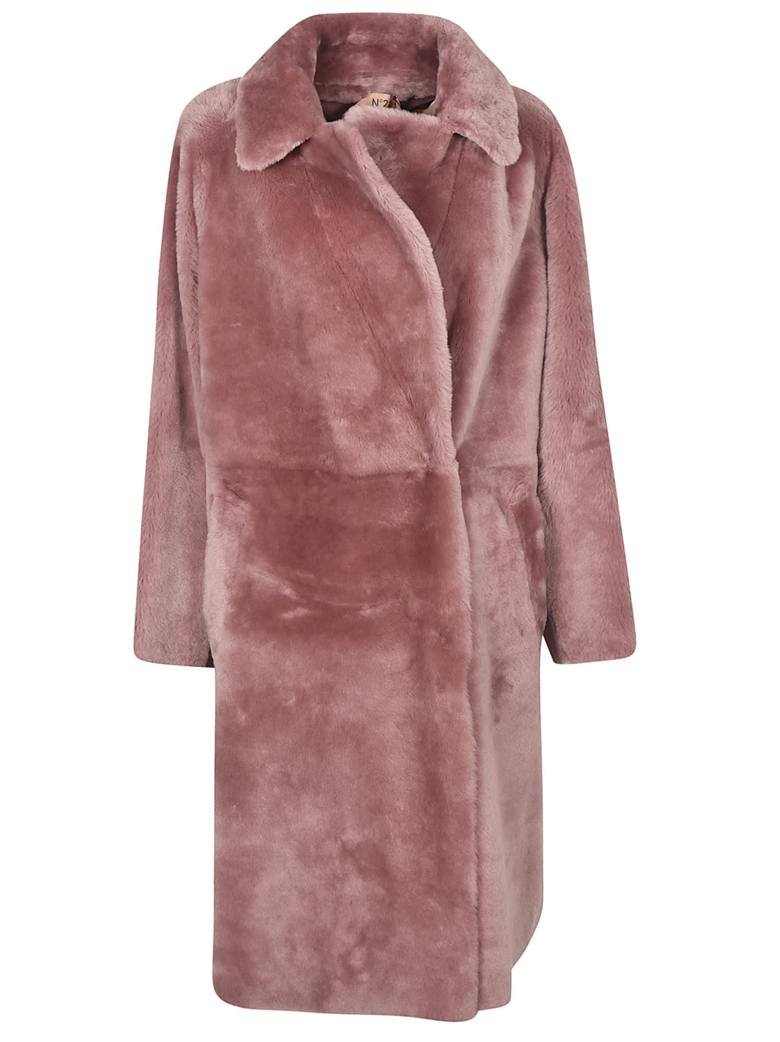 N.21 Fur Coat
