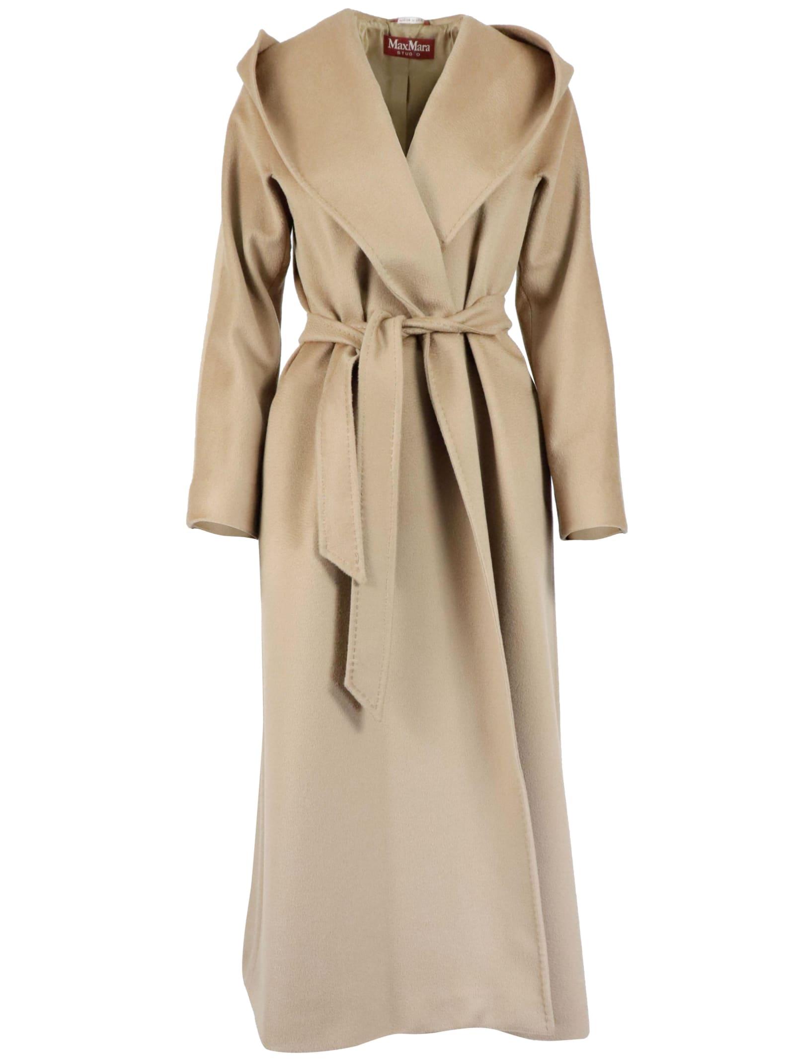 Max Mara Studio 3danton Coat