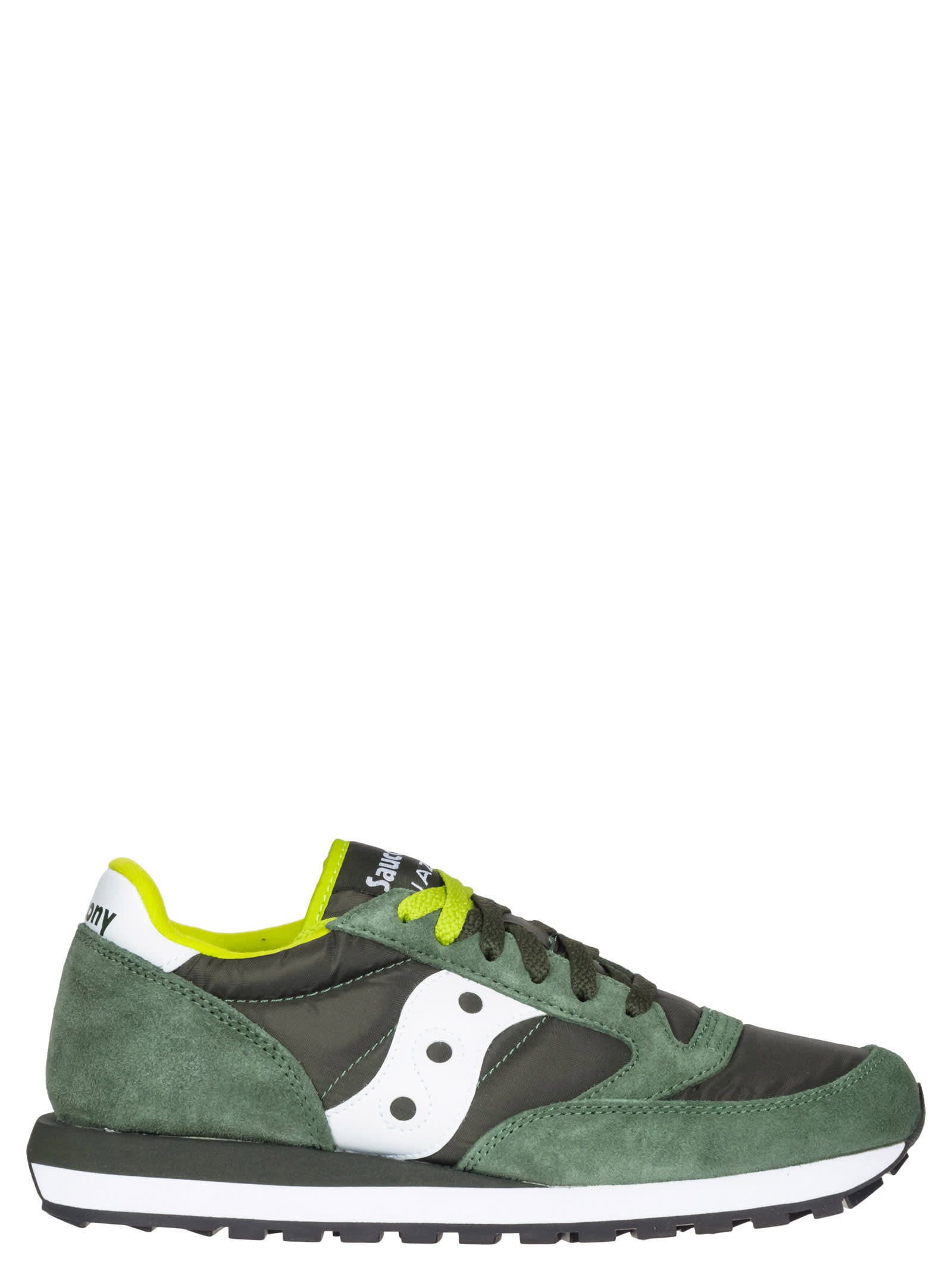 100% authentic b9725 a88a7 Saucony Jazz Sneakers