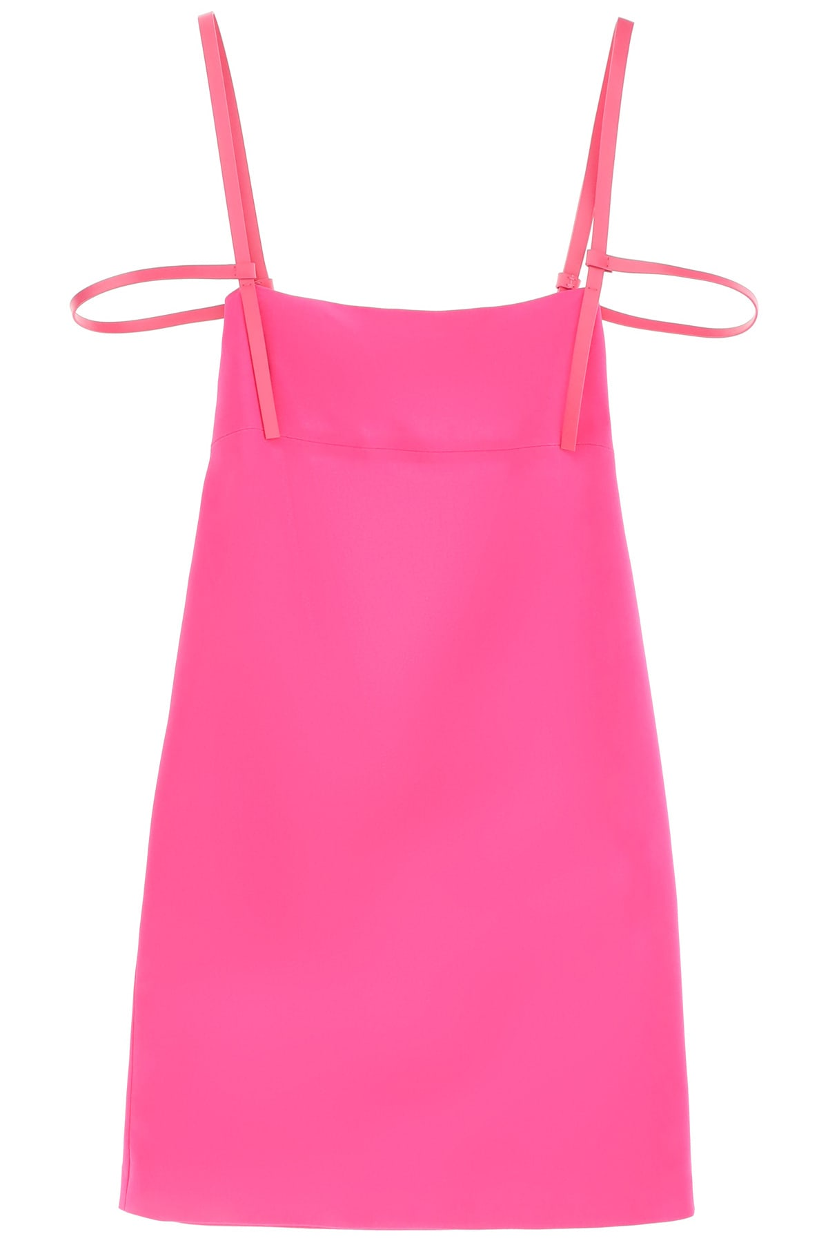 Buy Dsquared2 Mini Dress With Back Opening online, shop Dsquared2 with free shipping