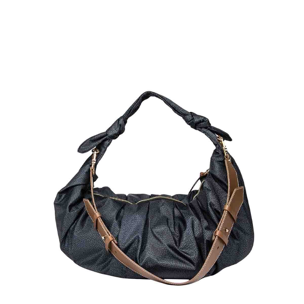 Small Duna Shoulder Bag