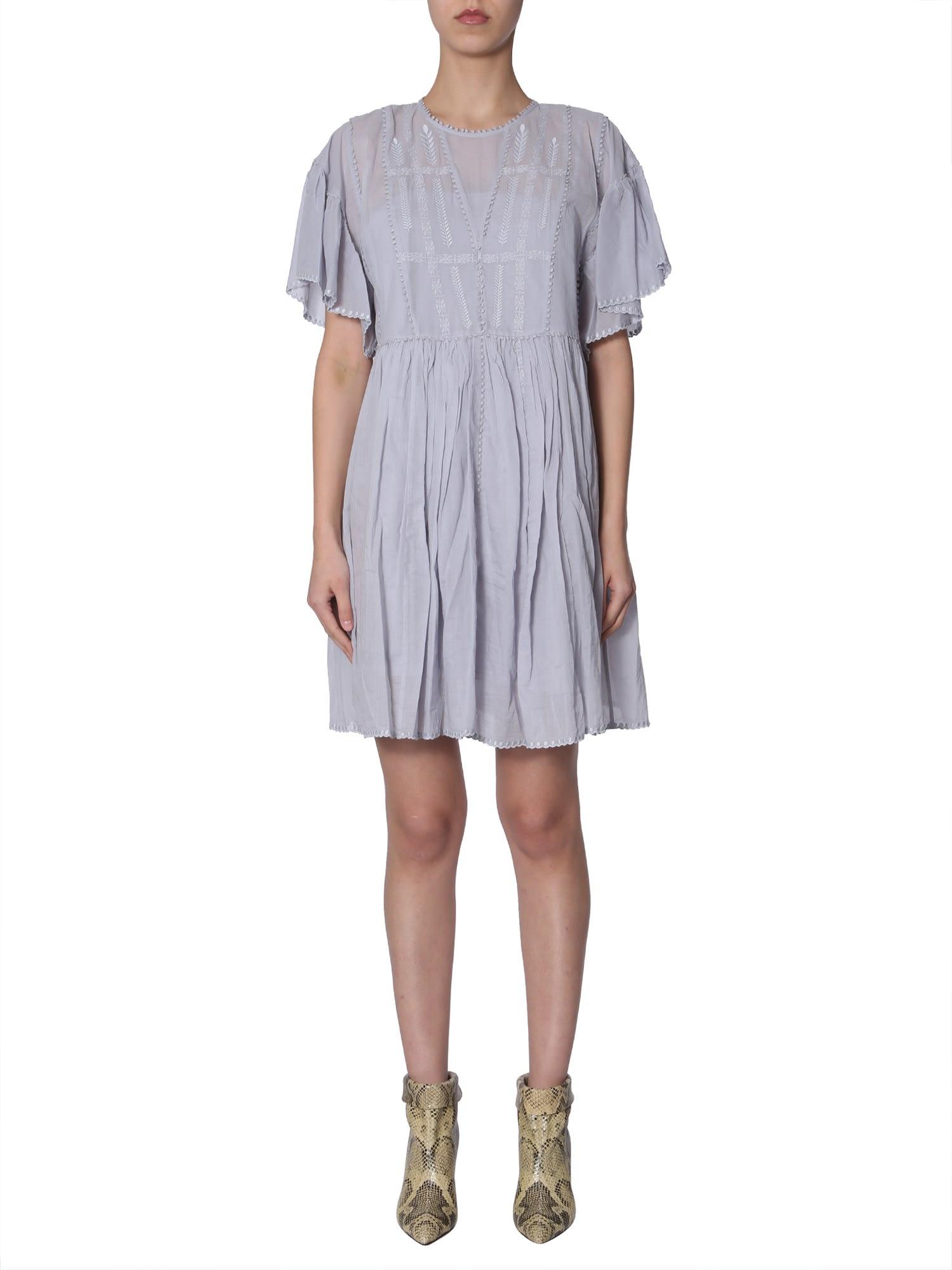 Isabel Marant Étoile Annaelle Dress