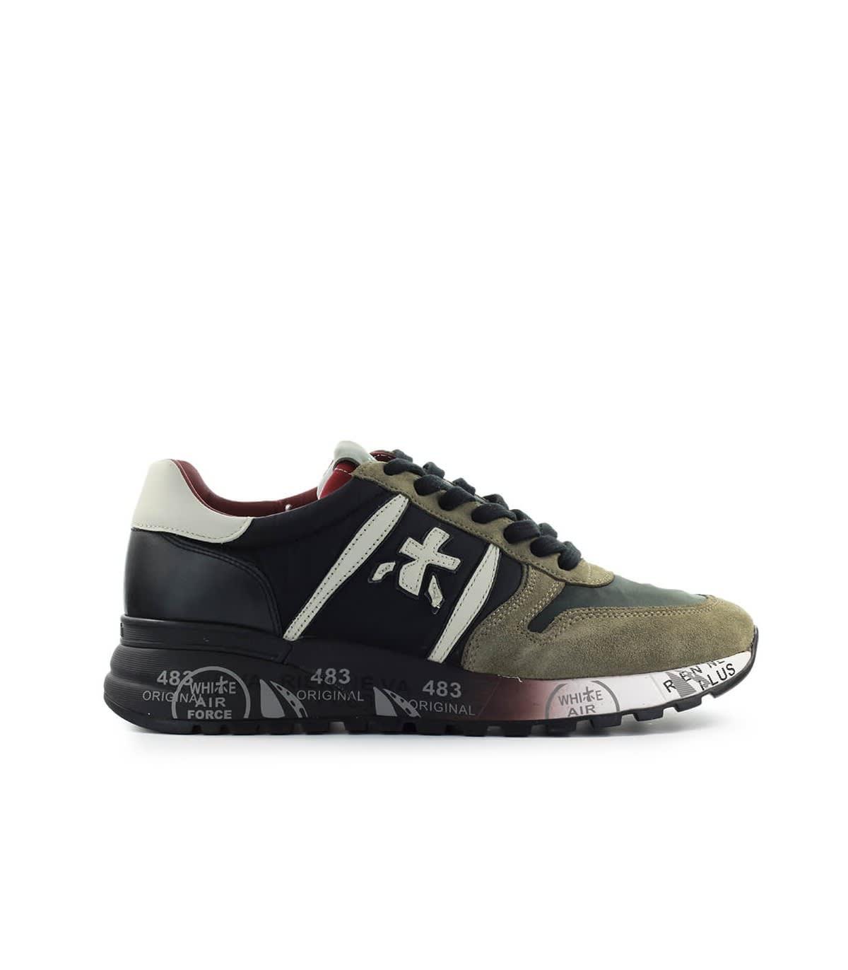 Premiata Lander 4949 Sneaker