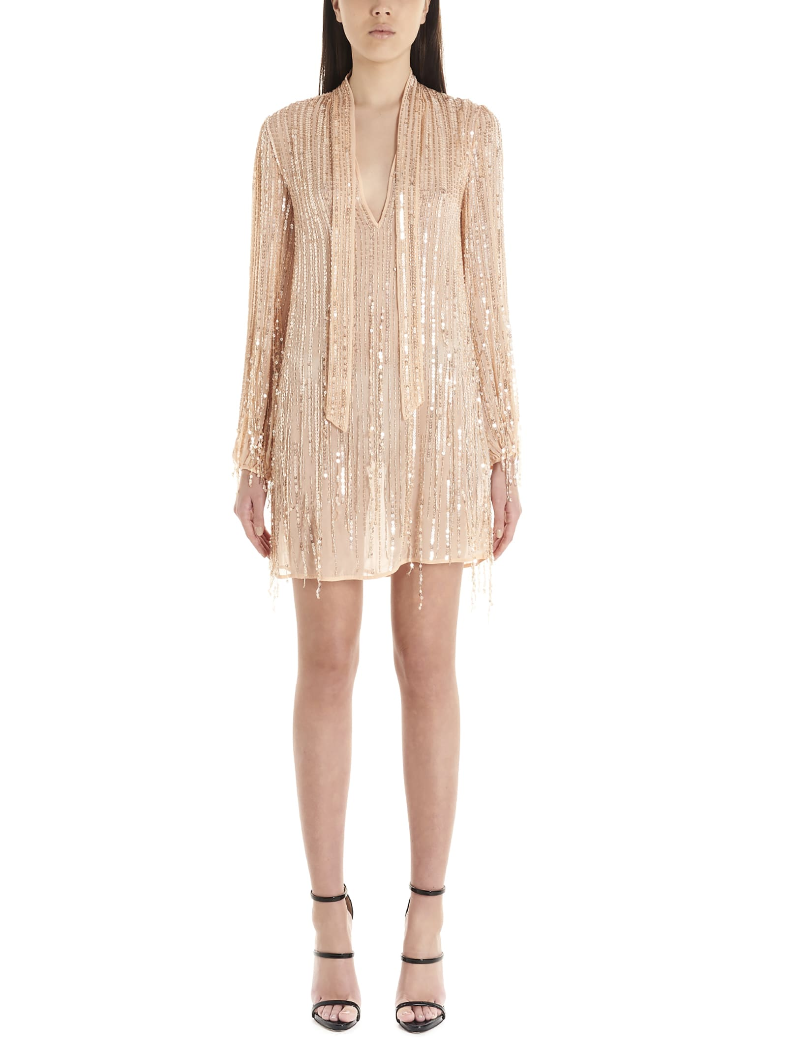 Buy Elisabetta Franchi Celyn B. Dress online, shop Elisabetta Franchi Celyn B. with free shipping