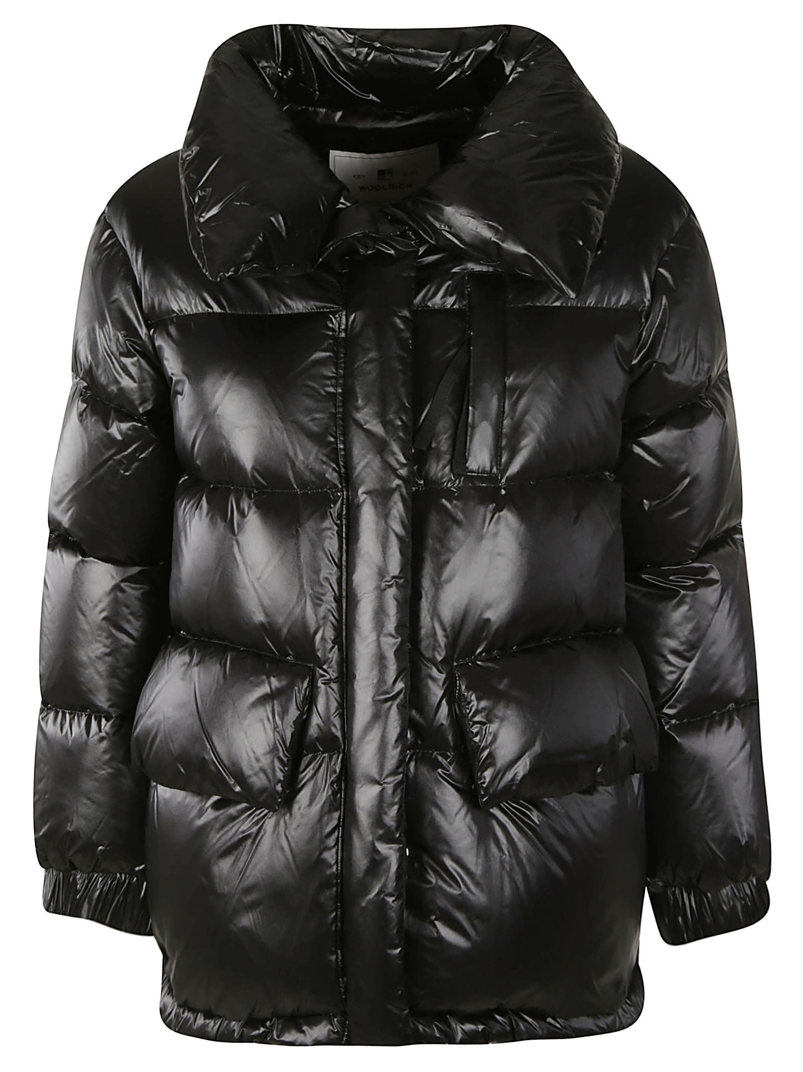 Photo of  Woolrich Concealed Padded Jacket- shop Woolrich jackets online sales
