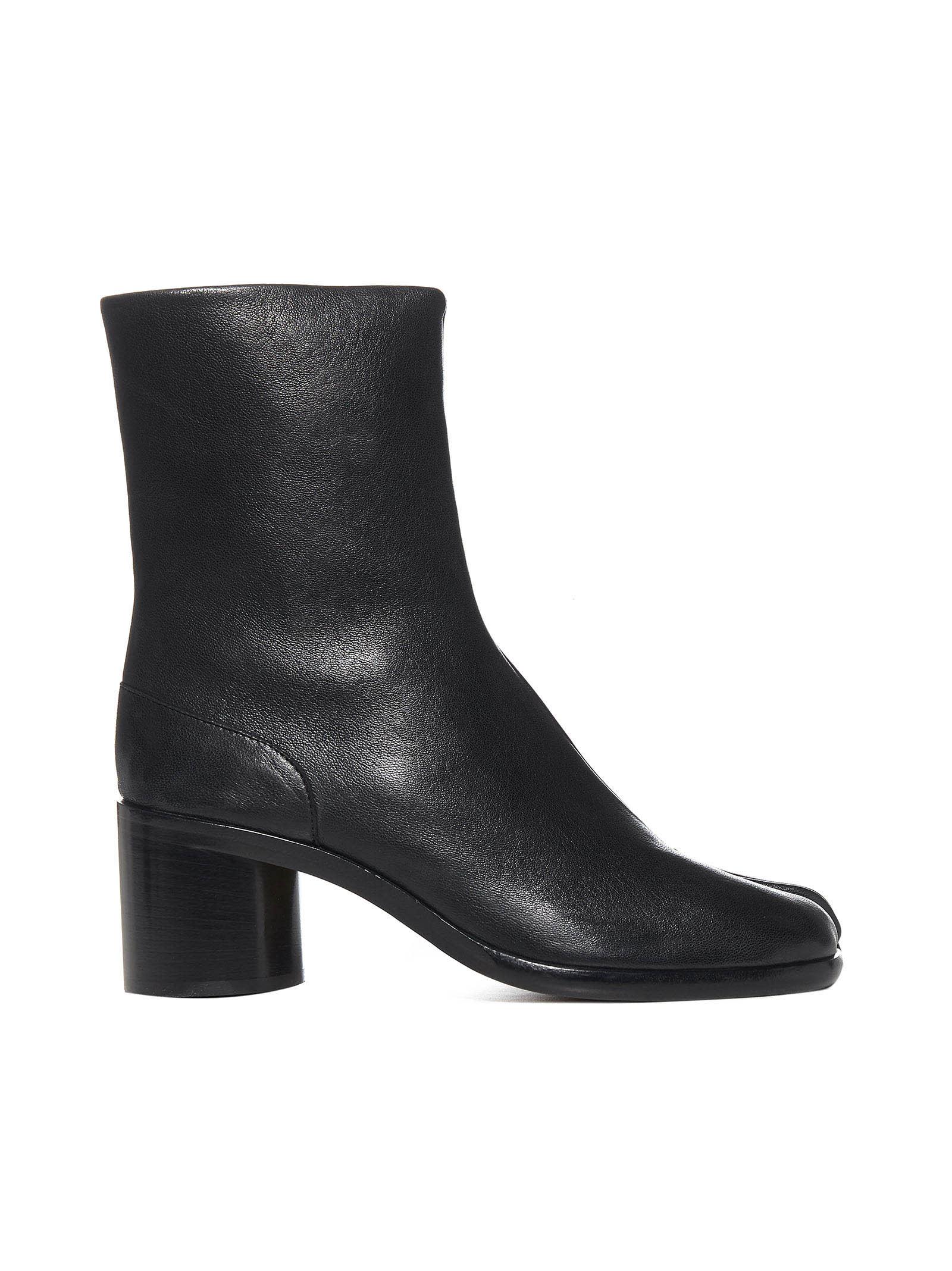 Buy Maison Margiela Boots online, shop Maison Margiela shoes with free shipping
