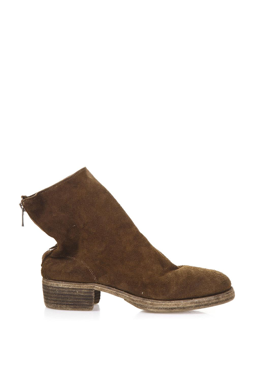 Guidi Horse Skin Boots