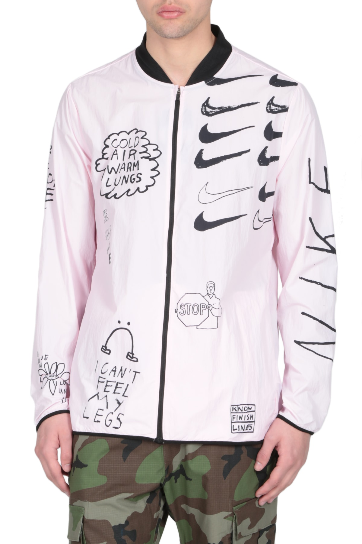 best service 0aee9 5efd8 Nike Jacket