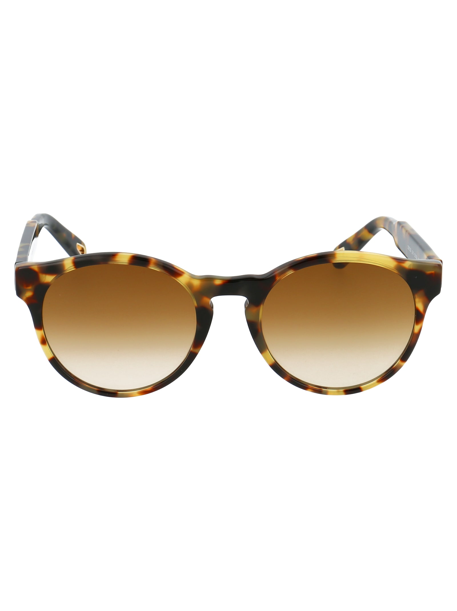 Sunglasses from ChloéComposition: Acetate