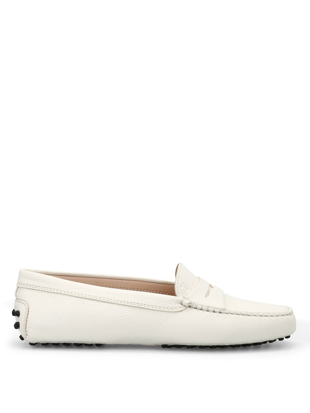 Tods Flat Shoes