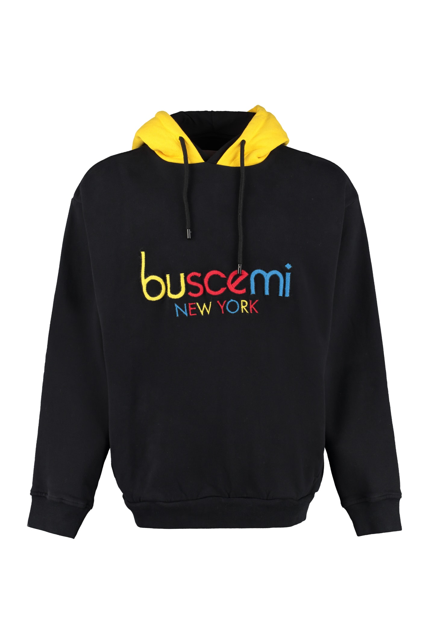 Buscemi Cotton Hoodie